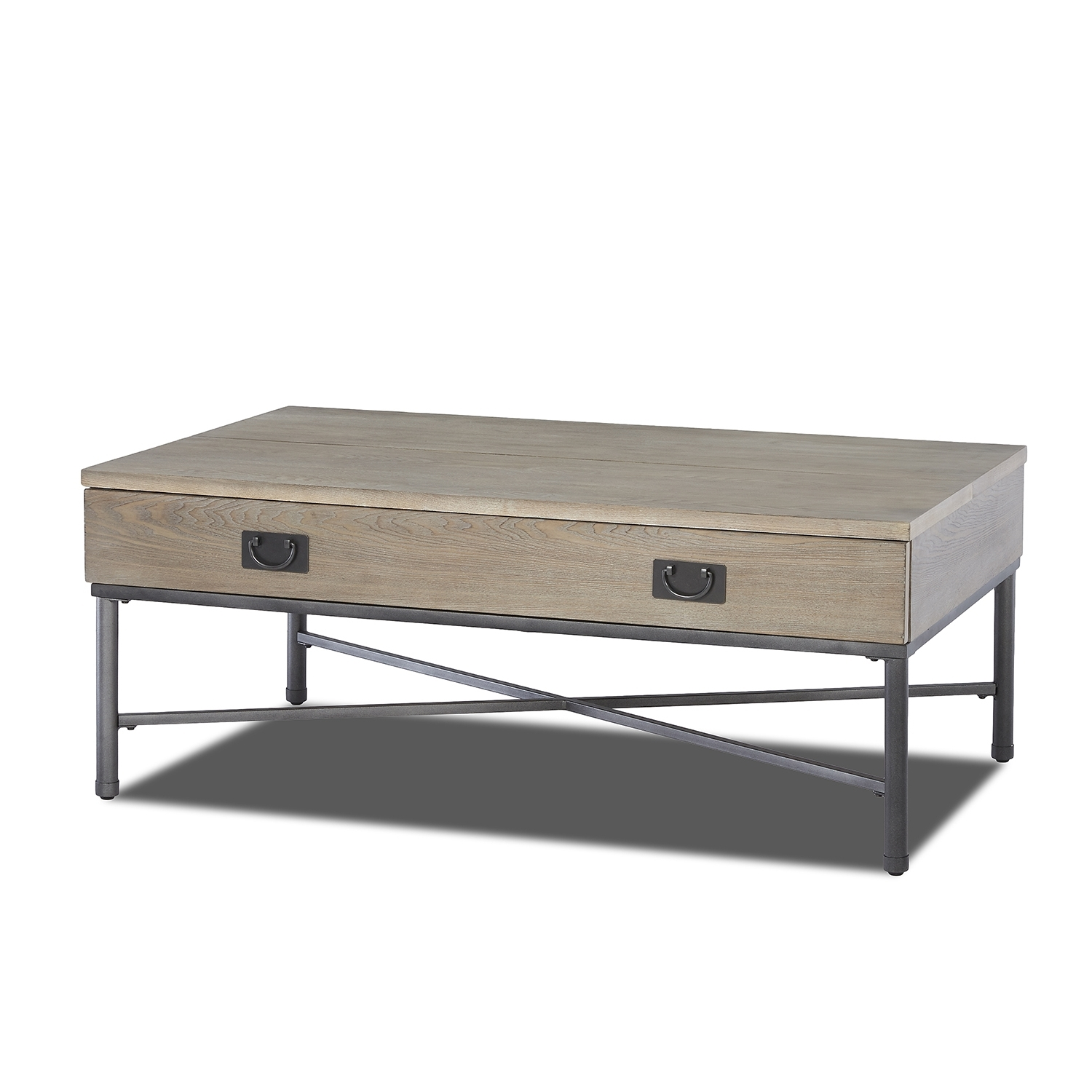 Most Up To Date Alton Cocktail Tables In Klaussner Furniture Shoal Creek Cocktail Table With Lift Top (View 13 of 20)