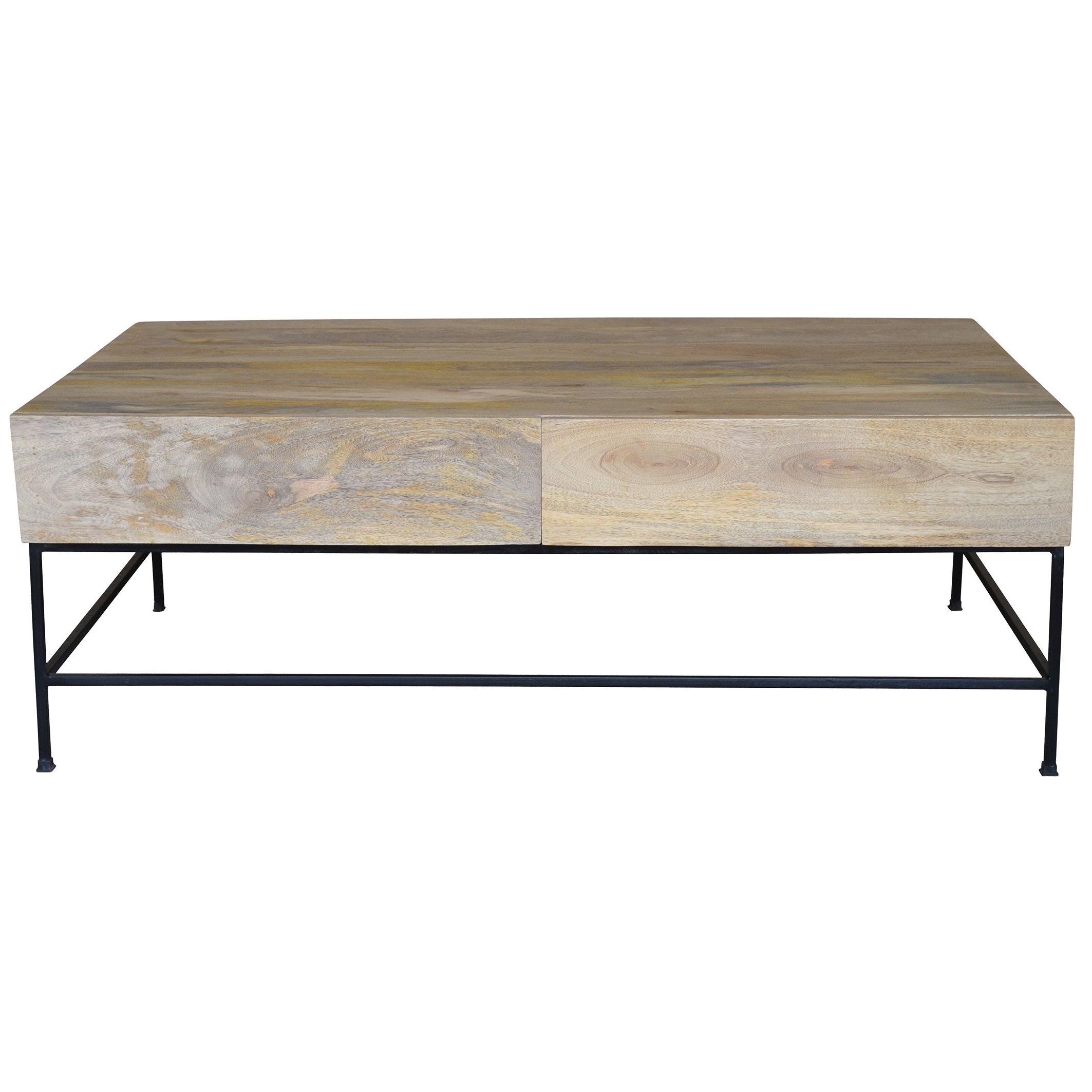 Most Up To Date Aria Lift Top Cocktail Tables Throughout Shop Watson Wood Storage Coffee Table – Free Shipping Today (View 9 of 20)