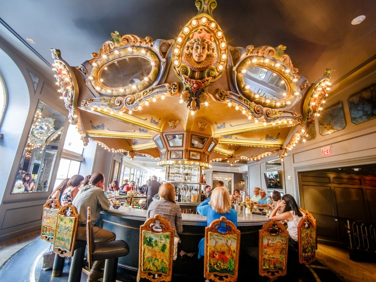Most Up To Date Nola Cocktail Tables With Regard To 14 Essential New Orleans Cocktail Bars (View 15 of 20)