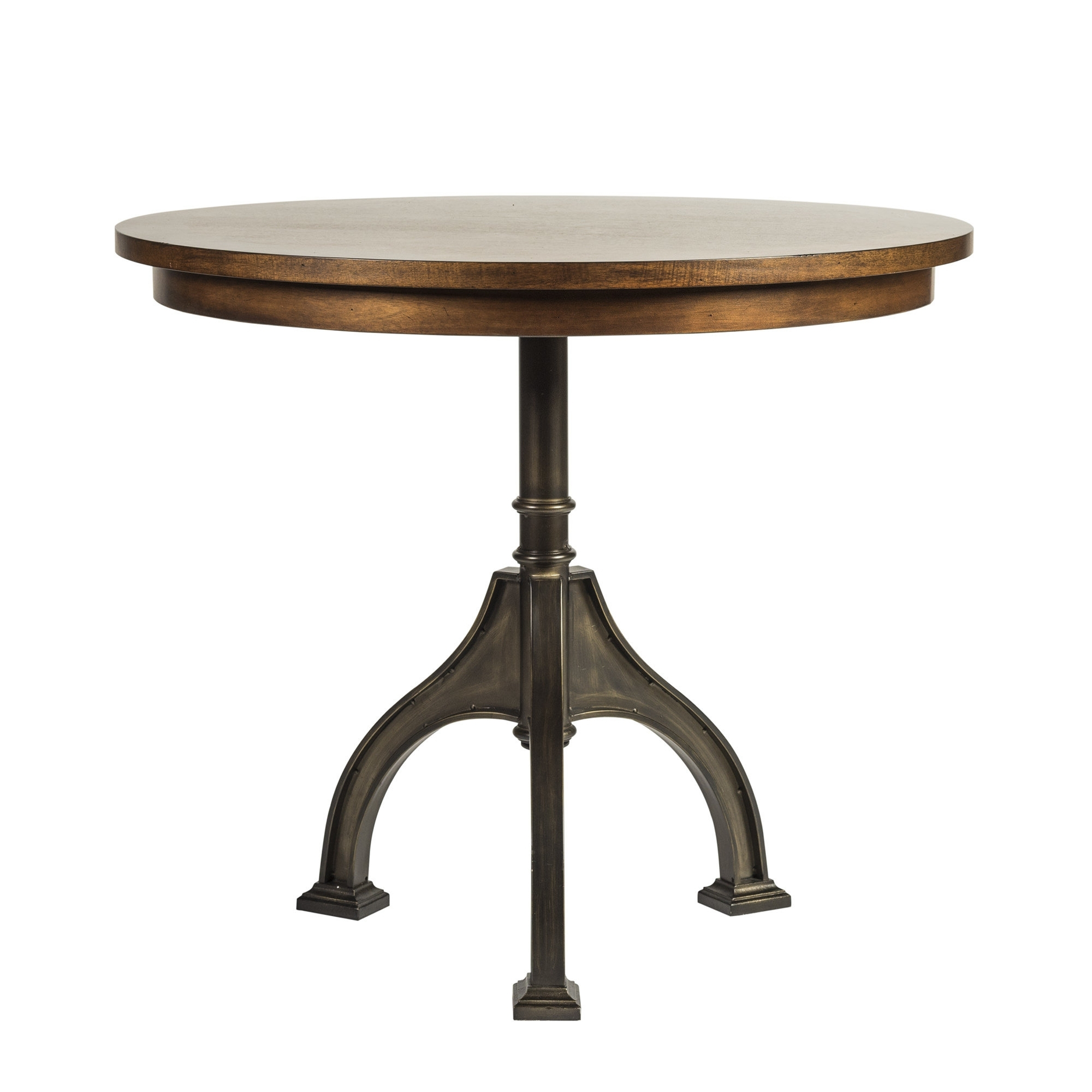 Most Up To Date Potomac Adjustable Coffee Tables Inside Addy Dining Table & Reviews (View 7 of 20)