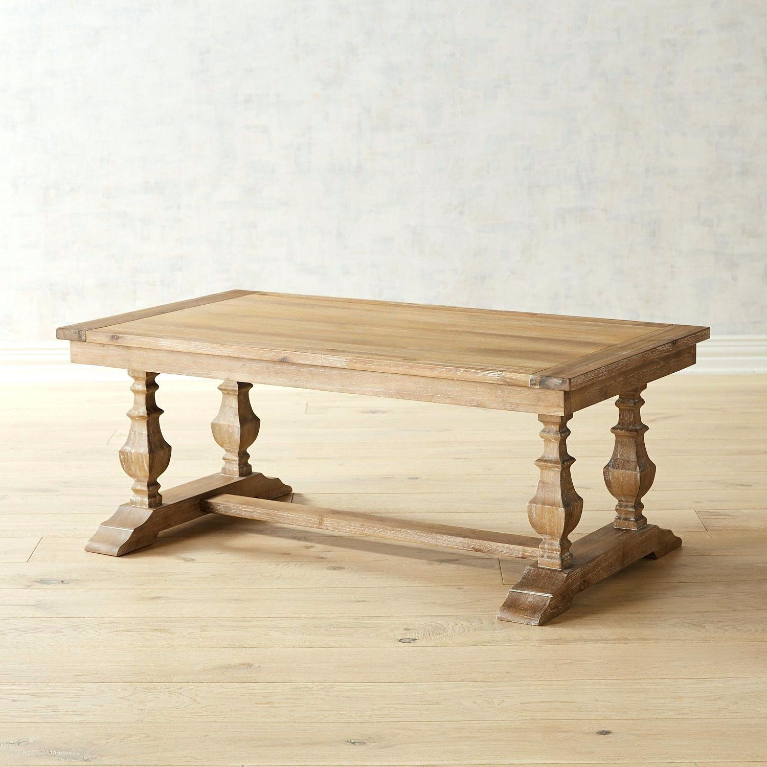 Natural Coffee Table Pier 1 Imports For Natural Coffee Table Plans Throughout Most Up To Date Light Natural Coffee Tables (View 14 of 20)