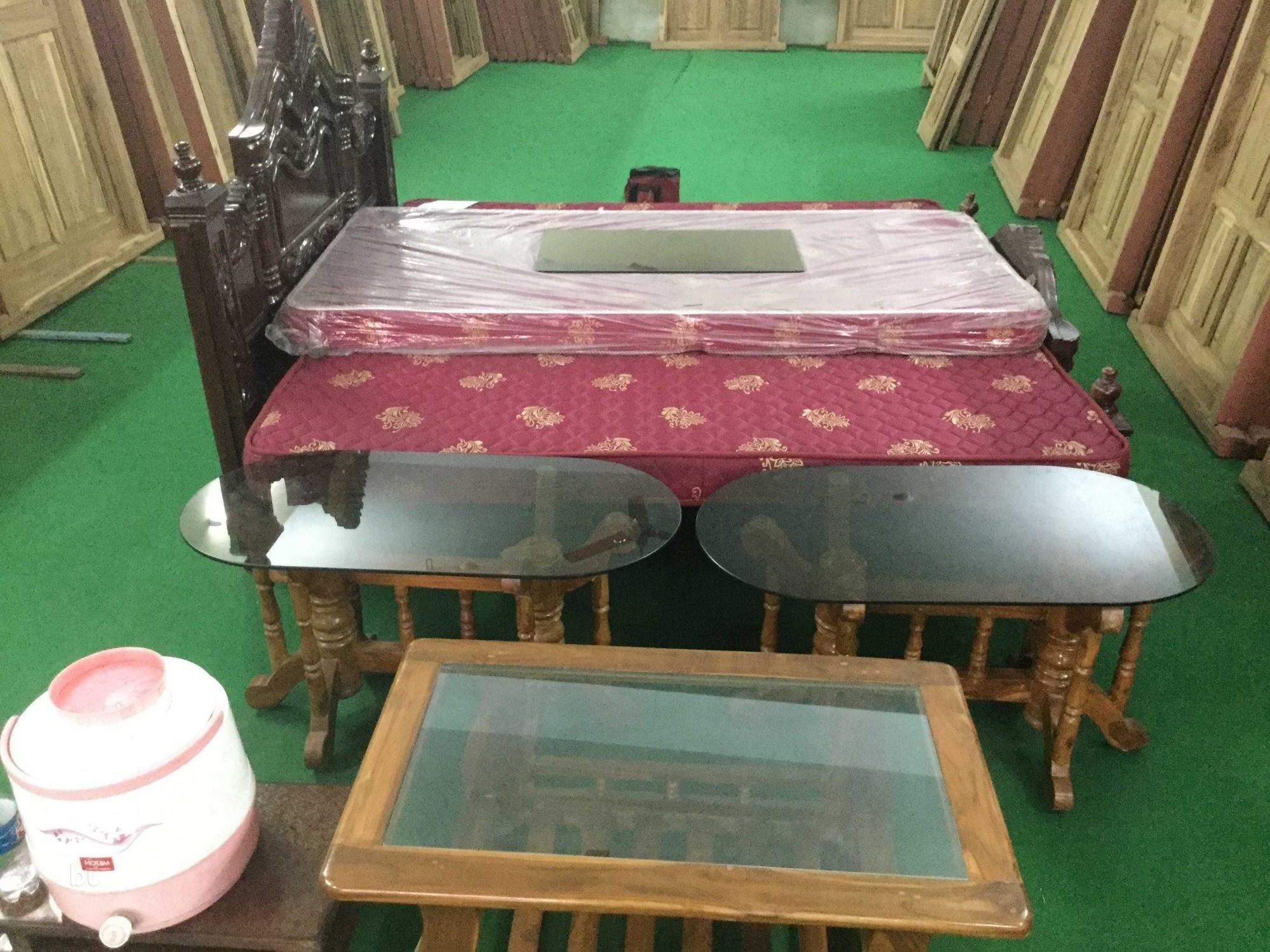 Naveen Doors Photos, Bahadurpura, Hyderabad Pictures & Images In Most Popular Naveen Coffee Tables (View 19 of 20)