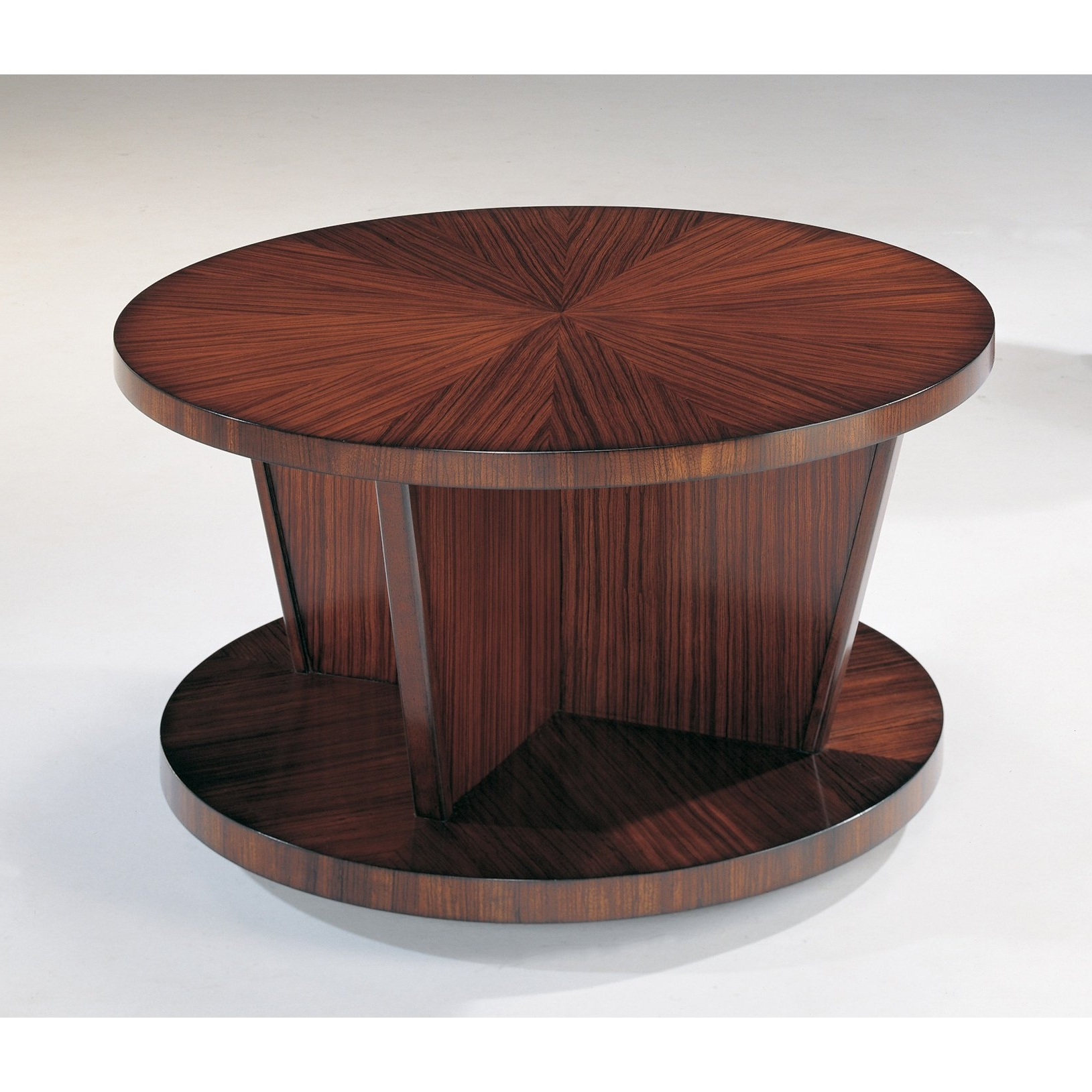 Newest Axis Cocktail Tables Inside Shop Axis Nutmeg Cocktail Table – Free Shipping Today – Overstock (View 3 of 20)