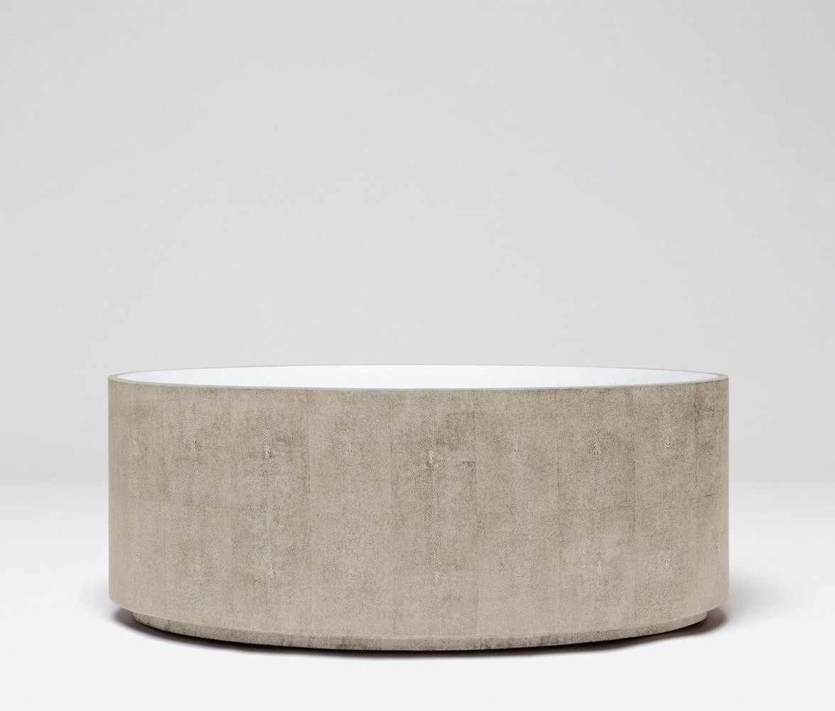 Newest Cara Cocktail Tables With Showroom Floor Samples – Cara Oval, $1, (View 2 of 20)