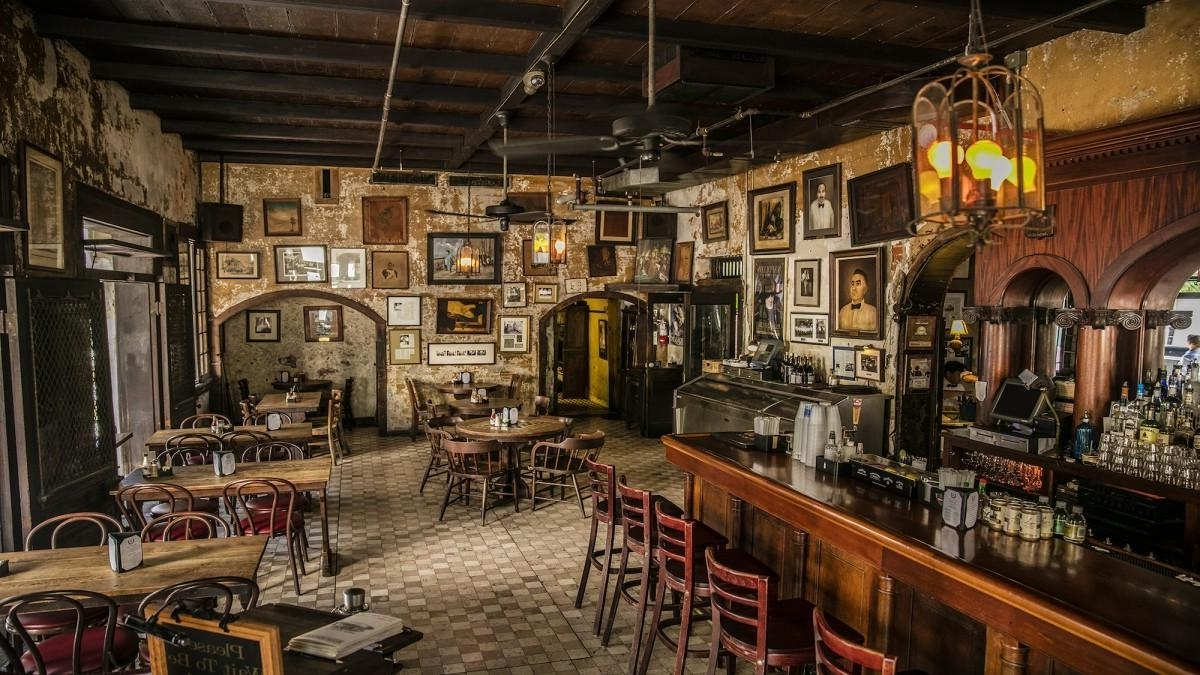 Newest Nola Cocktail Tables With Regard To Cocktail Crawl: 10 Of The Best Bars In New Orleans (Gallery 12 of 20)