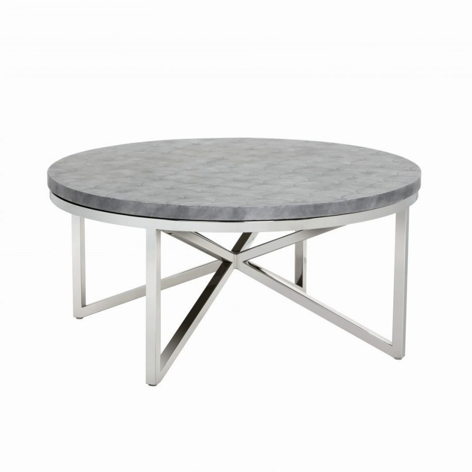 Newest Smart Large Round Marble Top Coffee Tables With Marble Coffee Table Gold Legs Black Marble Accent Table Granite (Gallery 13 of 20)