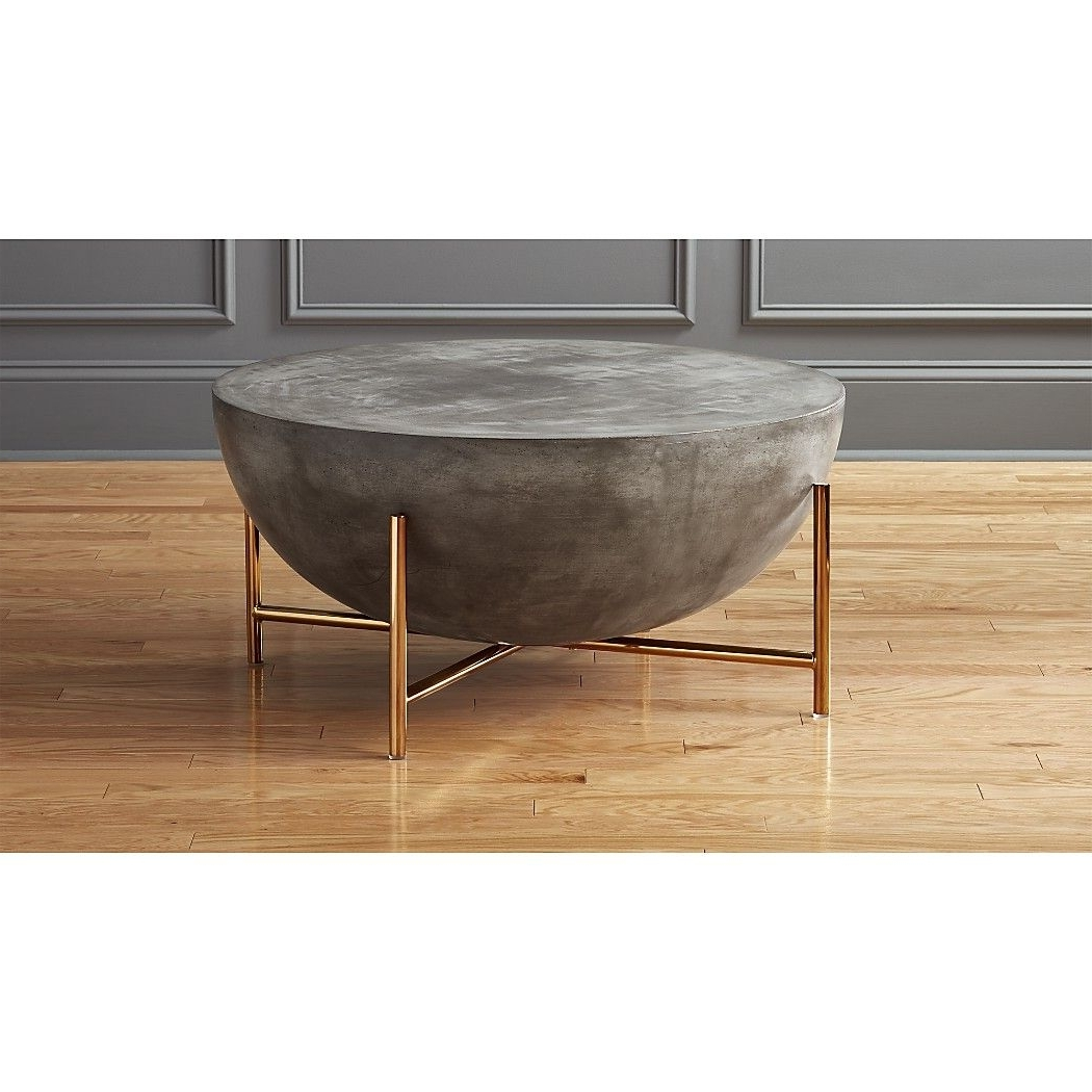 Featured Photo of Darbuka Brass Coffee Tables