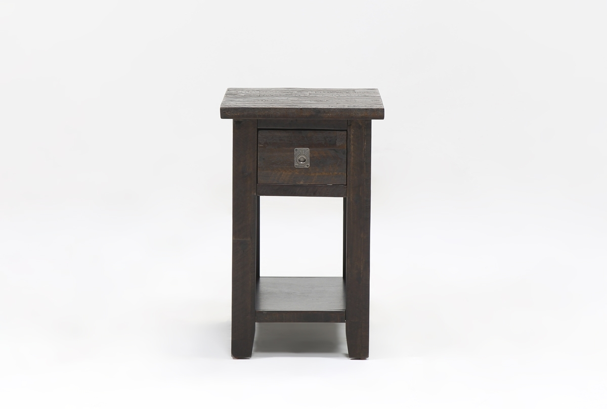 Palmer Storage End Table (View 7 of 20)