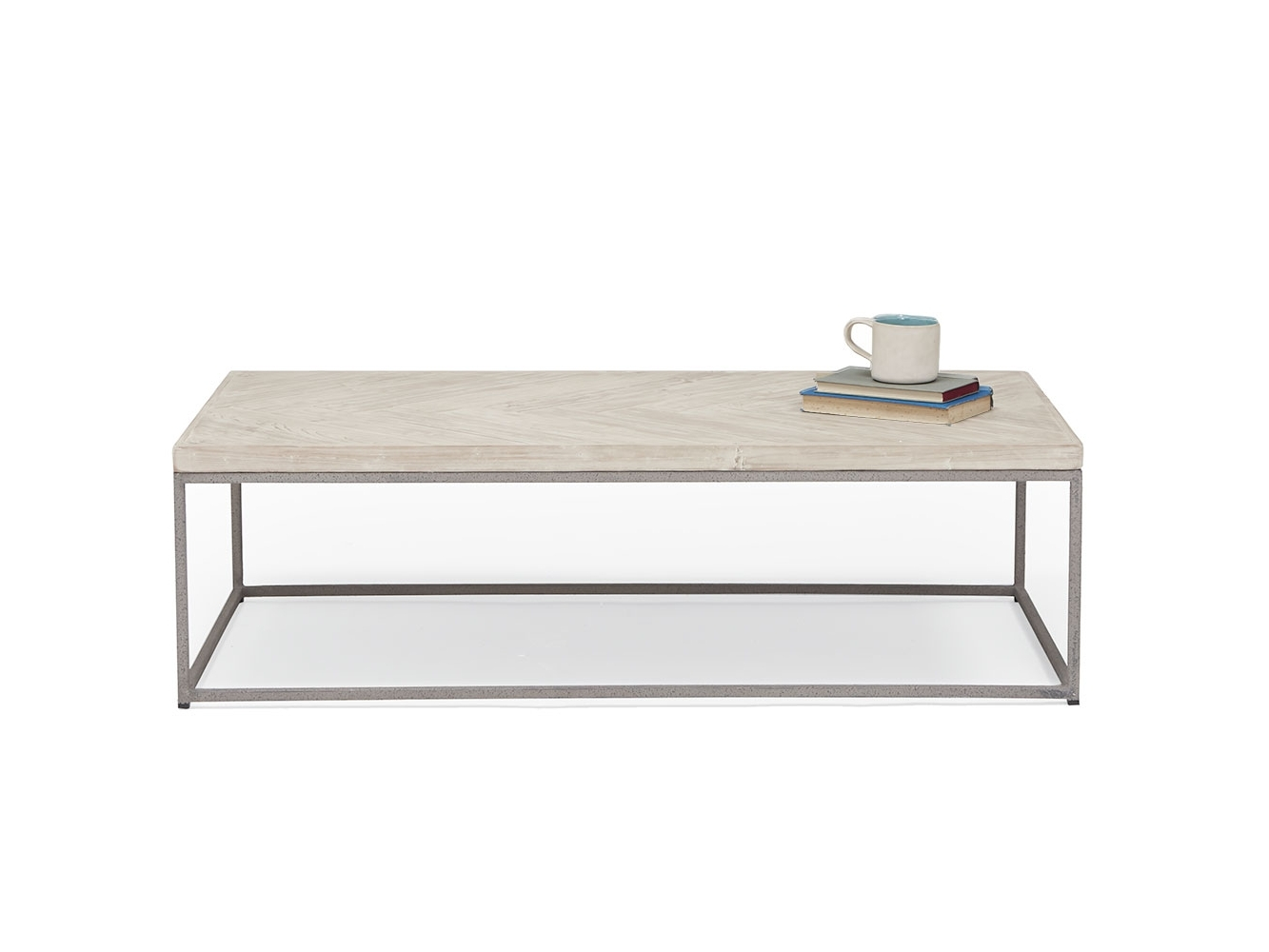 Parquet Coffee Table (View 7 of 20)