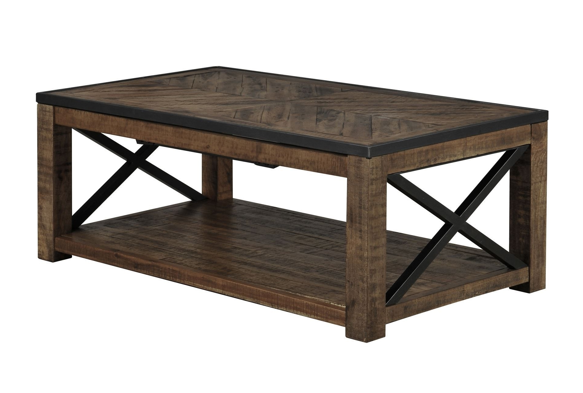 Featured Photo of Jaxon Grey Lift Top Cocktail Tables