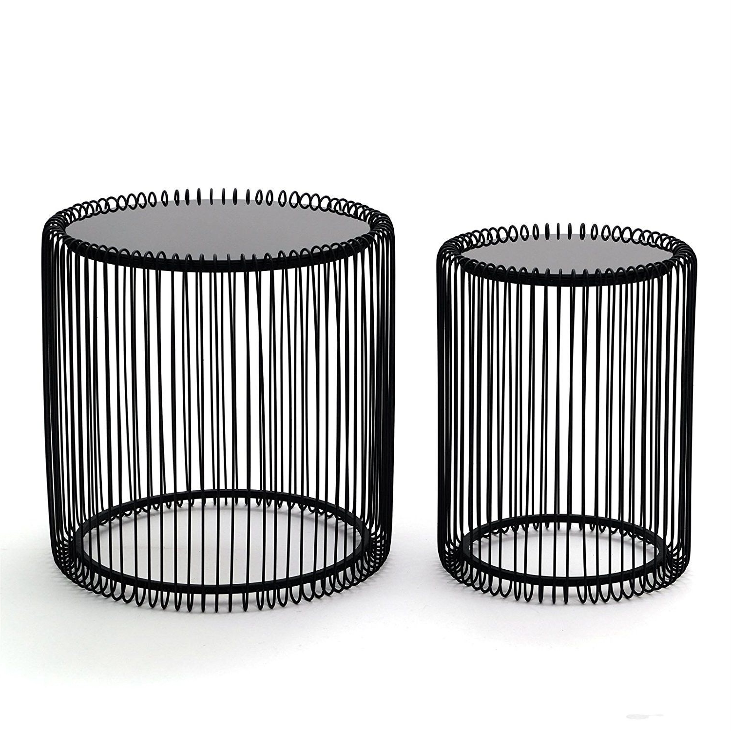 Pinterest With Favorite Black Wire Coffee Tables (View 8 of 20)