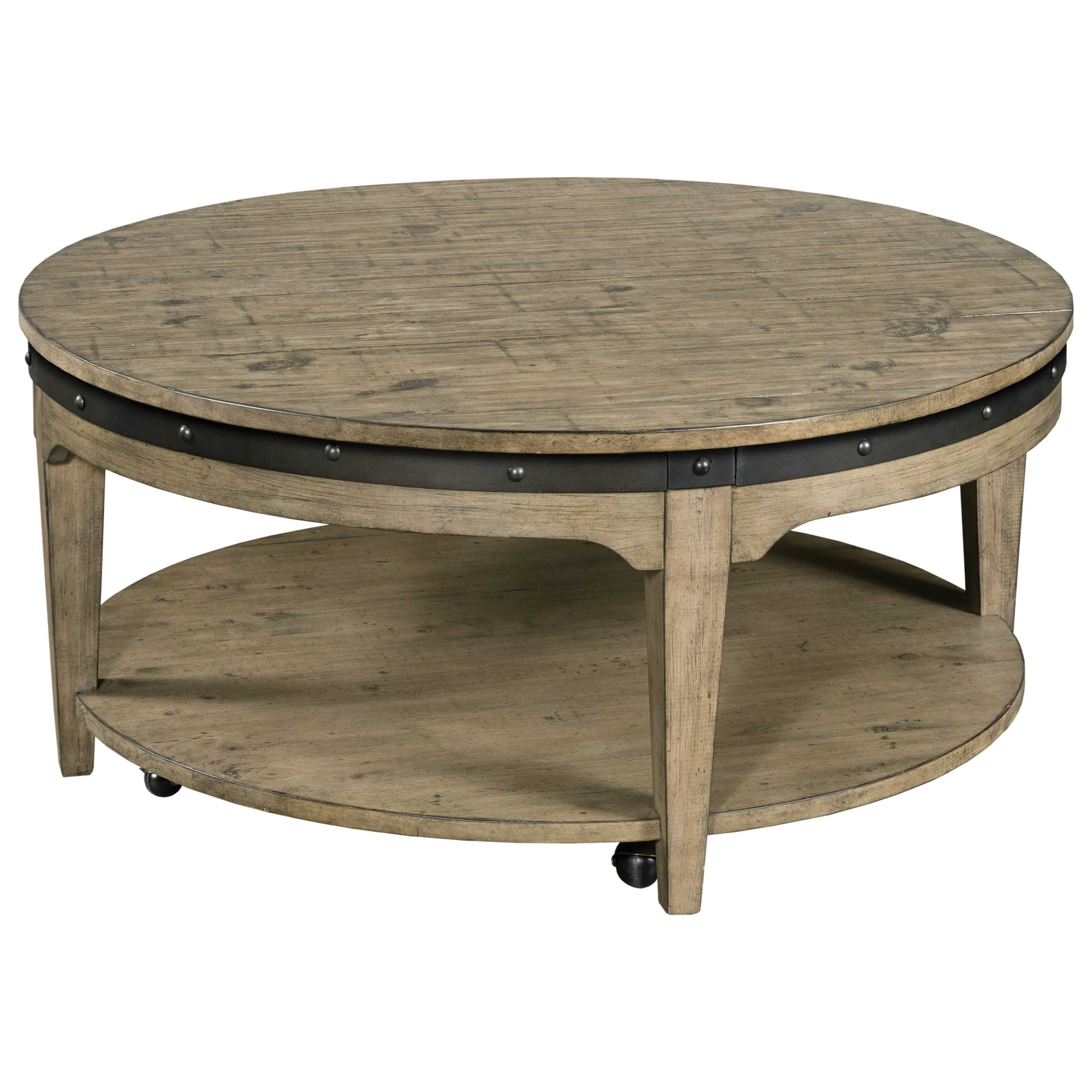 Featured Photo of Ontario Cocktail Tables With Casters