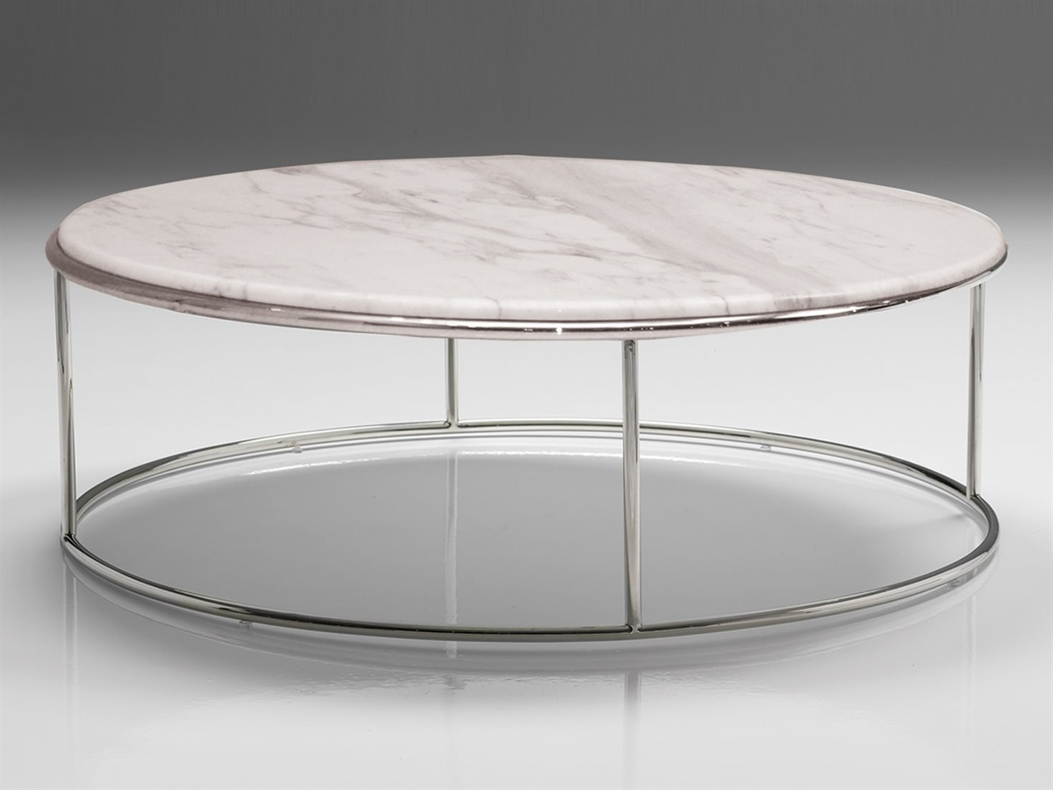 Popular Smart Round Marble Brass Coffee Tables With Coffee Table: 10 Best Round Marble Coffee Table Top Marble Glass (View 16 of 20)