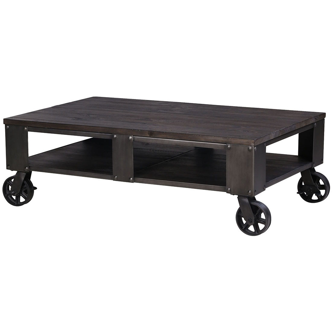 Preferred Mill Coffee Tables With Mill Coffee Table – Intaglia Home & Garden (View 18 of 20)