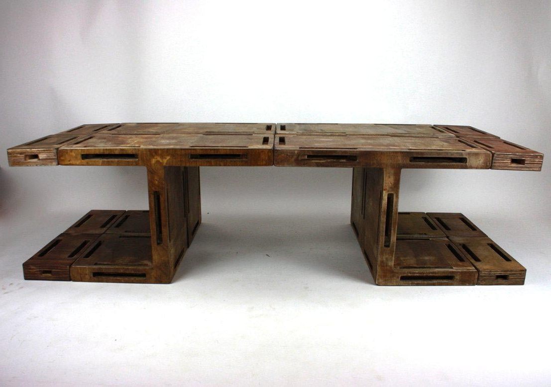 Preferred Modern Rustic Coffee Tables Regarding Ravishing Modern Rustic Coffee Table Wall Ideas Decorationmodern (View 14 of 20)