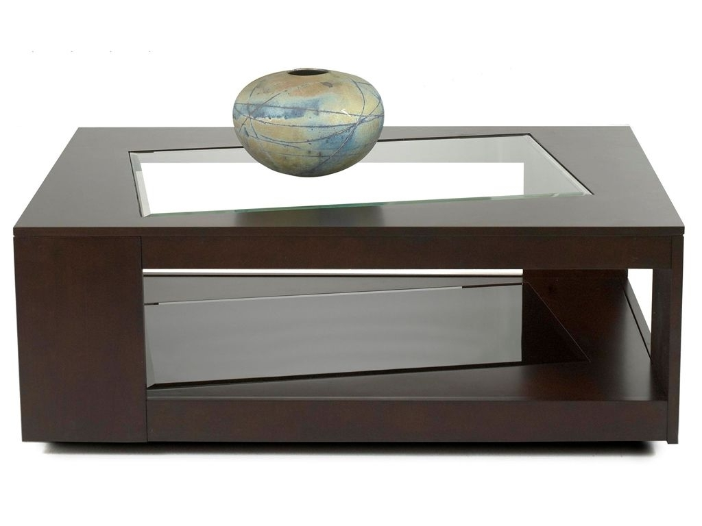 Punctuate Your Room With The Sequoia Occasional Table Collection Regarding Most Popular Ontario Cocktail Tables With Casters (View 9 of 20)