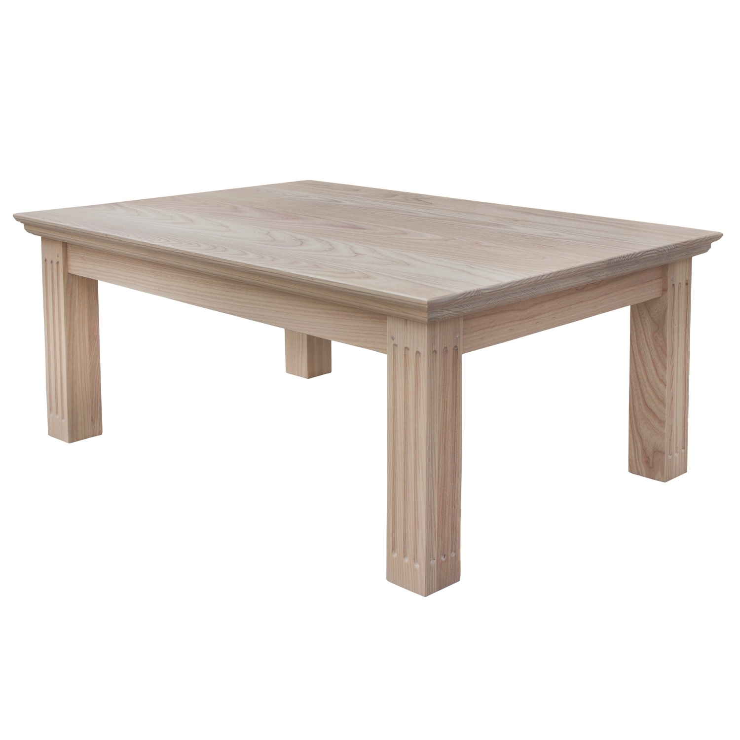Quality Hand Made Solid Wood Furniture Inside Well Known Limewash Coffee Tables (View 16 of 20)