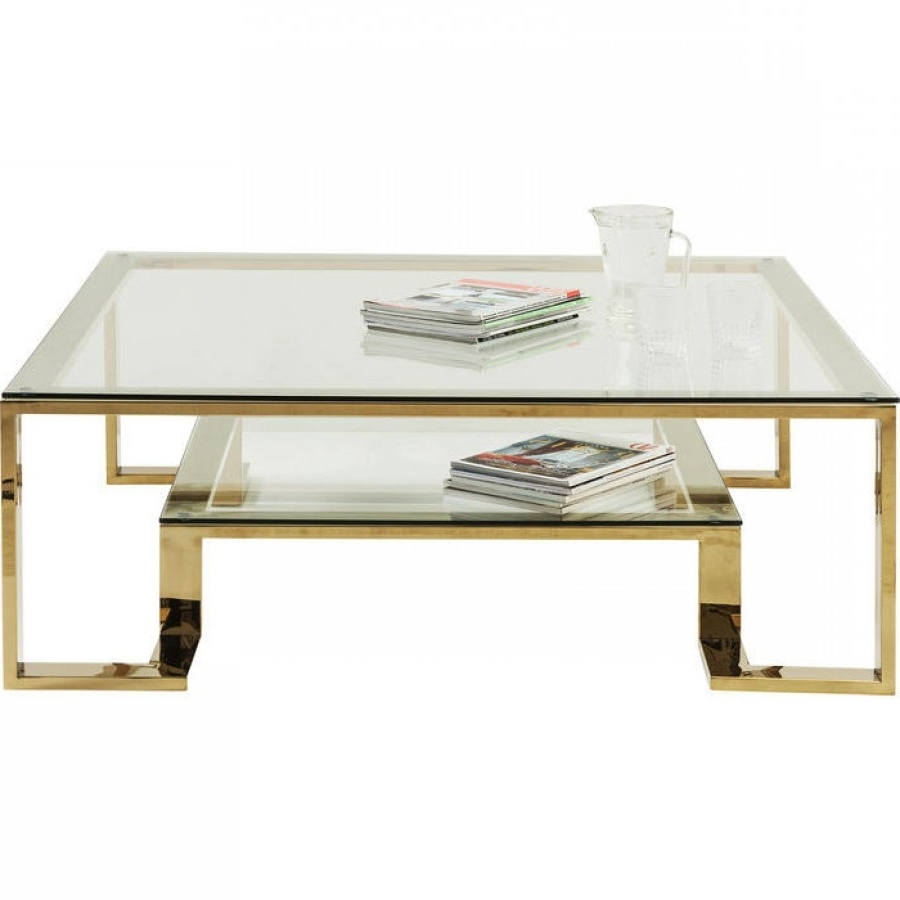 Recent Allure Cocktail Tables In Glass Coffee Tables (View 12 of 20)