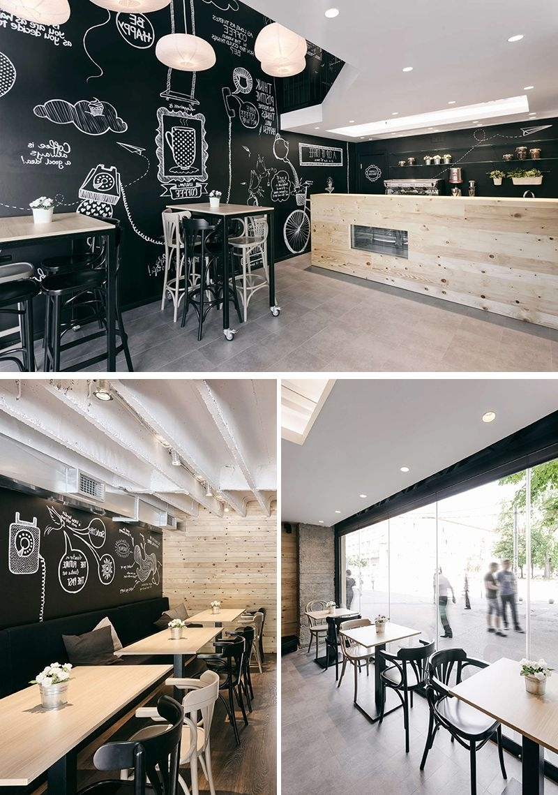 Recent Khacha Coffee Tables Pertaining To 14 Creatively Designed European Cafes That Will Make You Crave (View 15 of 20)
