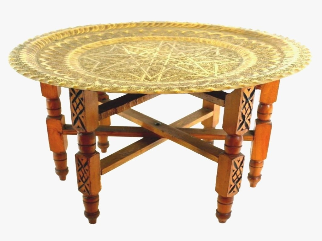 Recent Marrakesh Side Tables Inside Furniture: Moroccan Dining Table Beautiful Magnificent Coffee Tables (View 19 of 20)