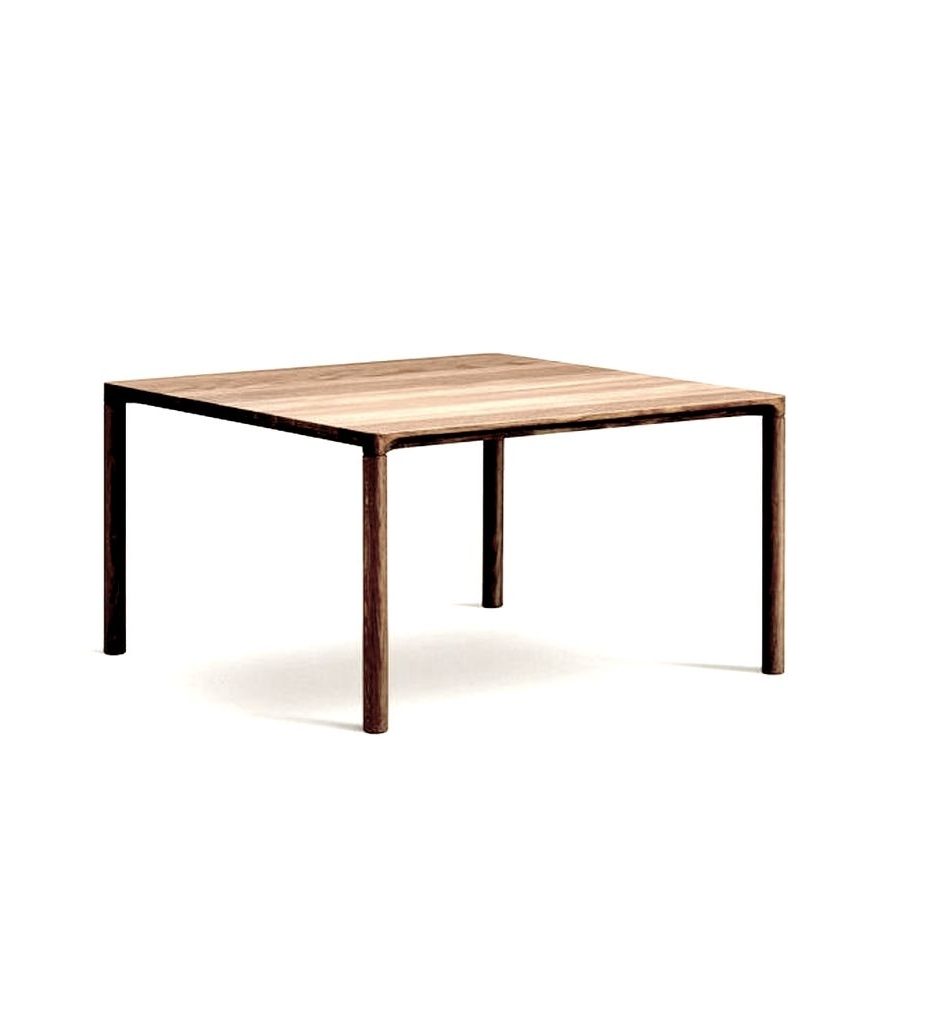 Recent Smoked Oak Side Tables Regarding Piloti Side Tablefredericia @ Manks Hong Kong – Imanks (View 8 of 20)