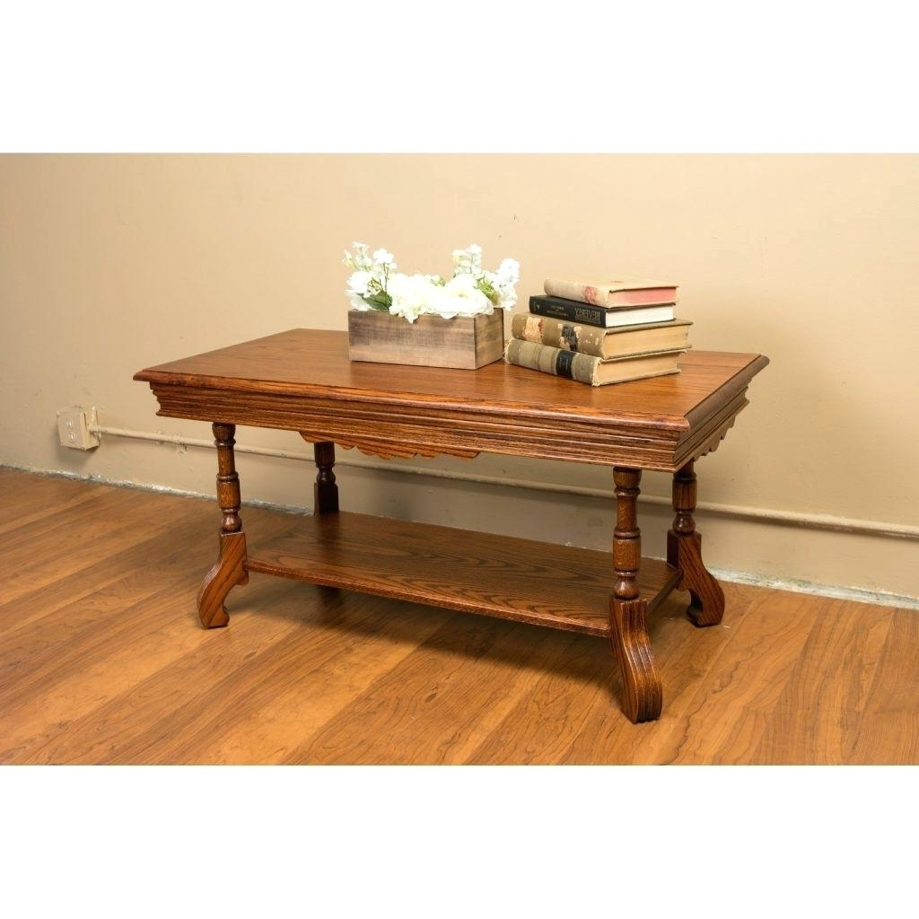Reclaimed Timber Coffee Table Large Size Of Silver Rustic Wood Mill For Trendy Mill Large Coffee Tables (View 10 of 20)