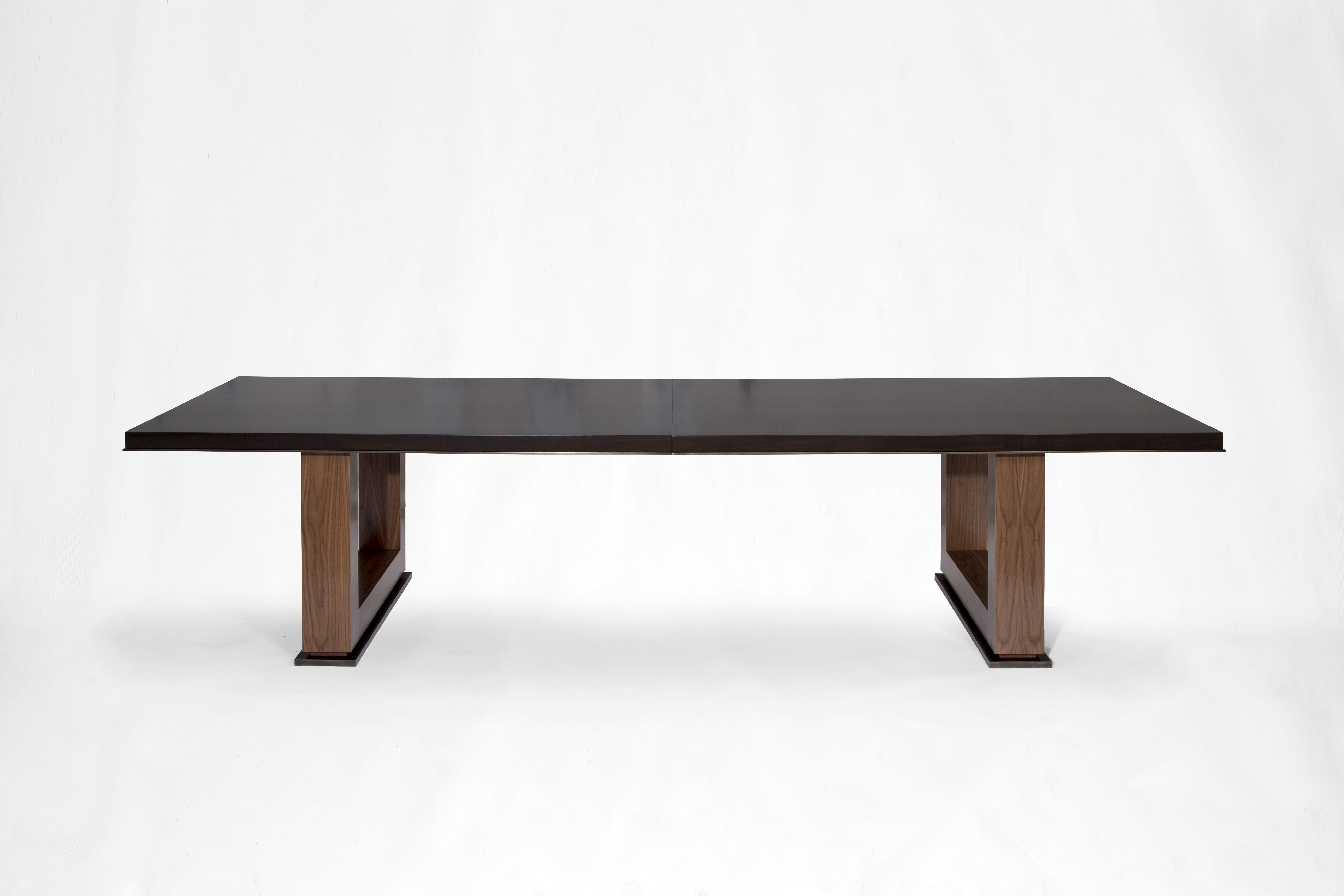 Ryan Jackson : Dennis Miller Associates Fine Contemporary Furniture Pertaining To Preferred Jackson Marble Side Tables (View 15 of 20)