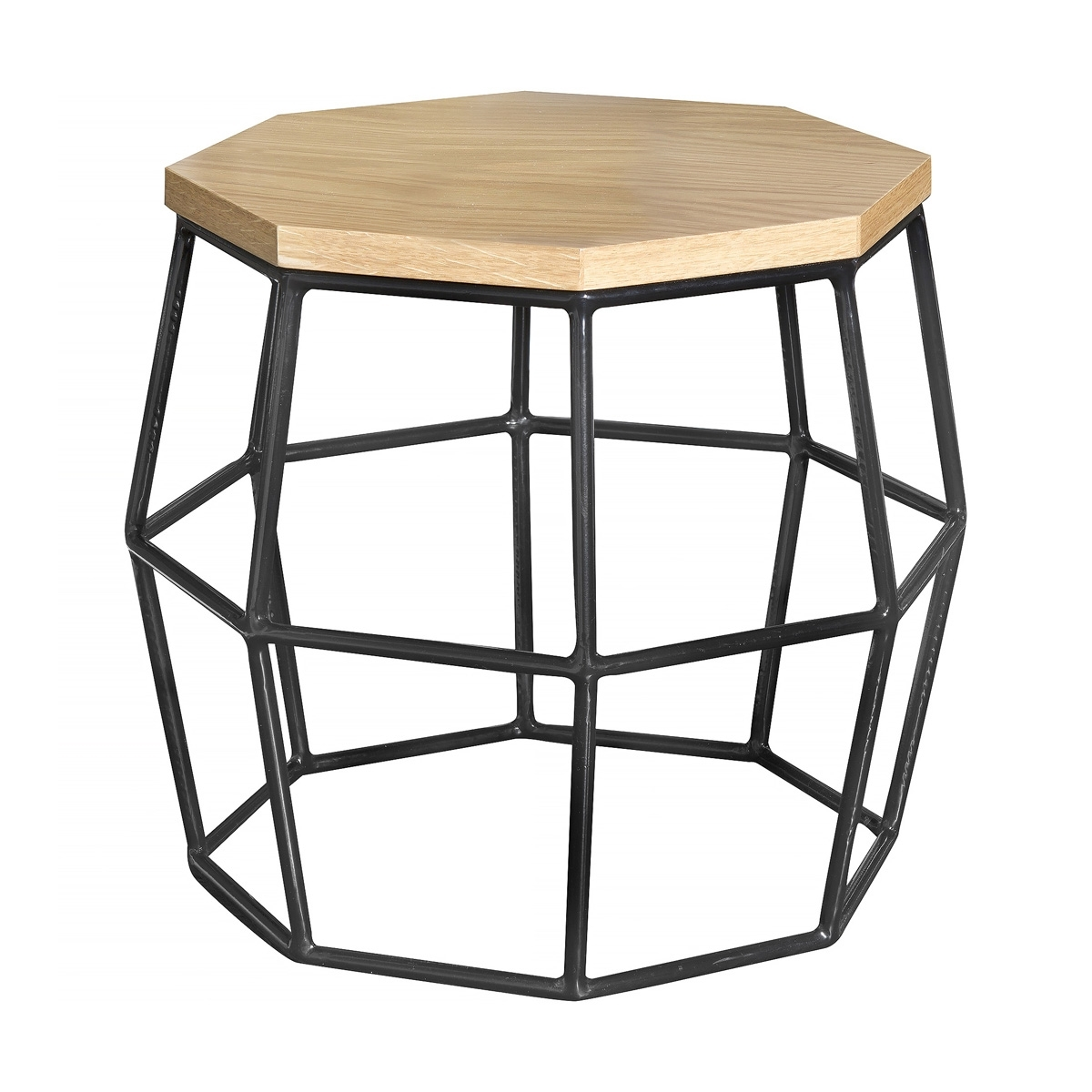 Sevenstonesinc In Recent Black Wire Coffee Tables (View 14 of 20)
