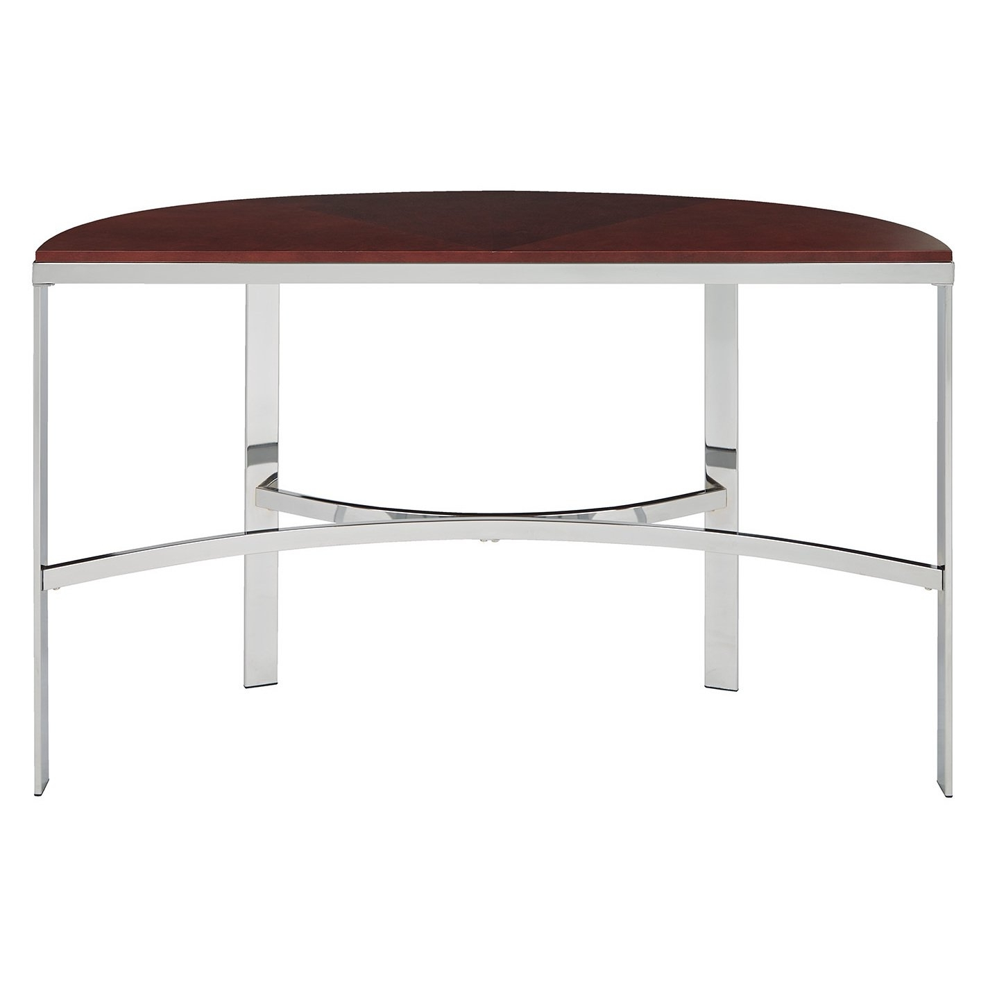 Shop Alexandria Foyer Table – Free Shipping Today – Overstock Pertaining To Well Liked Torrin Round Cocktail Tables (View 18 of 20)