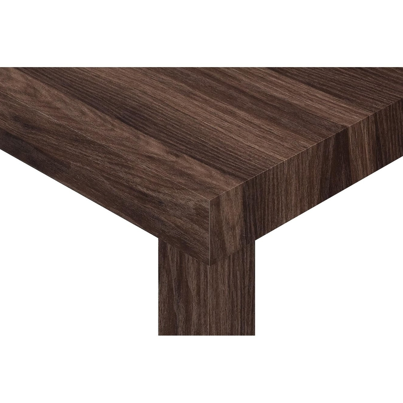 Shop Avenue Greene Jaxon Walnut Coffee Table – Free Shipping Today With Newest Jaxon Cocktail Tables (View 17 of 20)