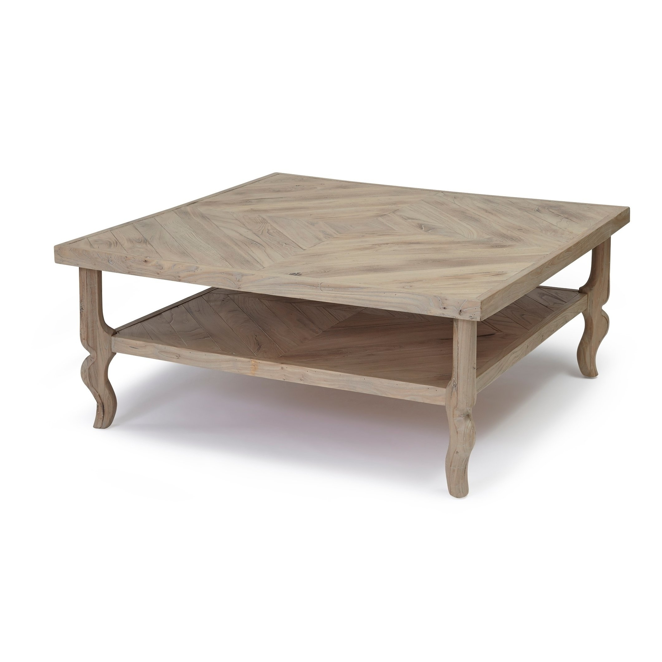 Shop Harmony Large Cocktail Table – Free Shipping Today – Overstock Throughout 2017 Kai Large Cocktail Tables (View 15 of 20)