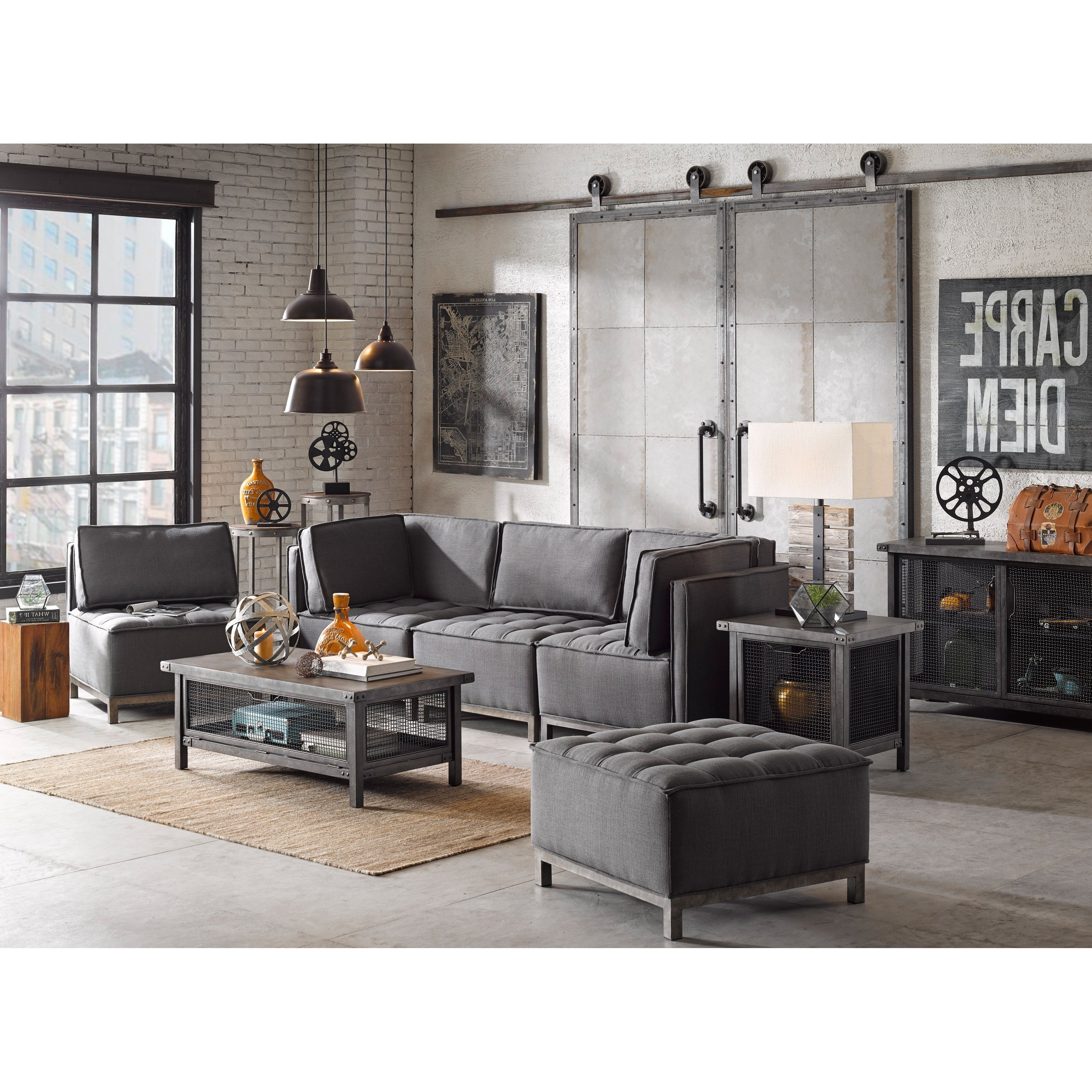 Shop Ink And Ivy Cody Storage Coffee Table – Free Shipping Today Within Well Liked Cody Expandable Cocktail Tables (View 4 of 20)