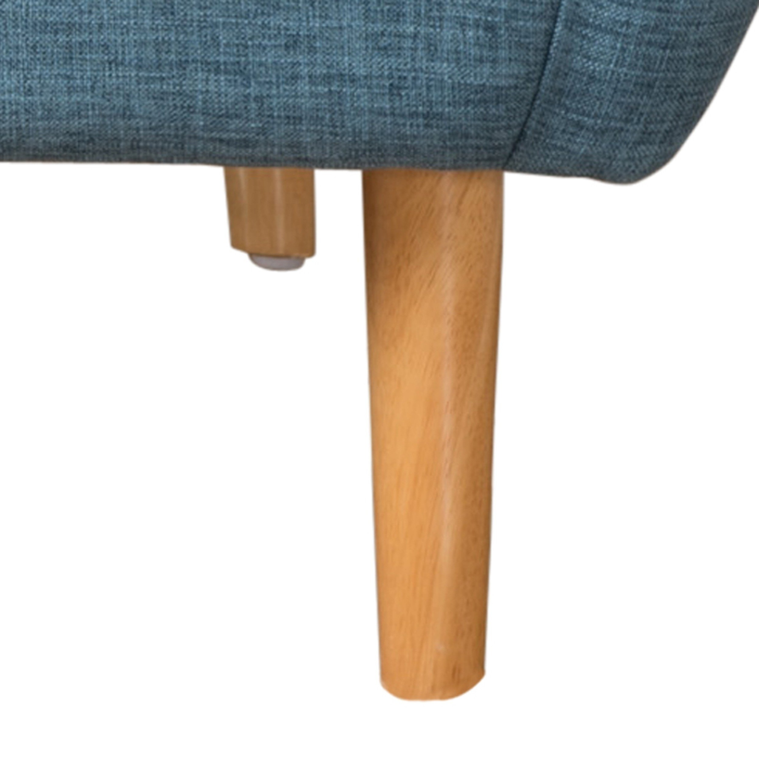 Shop Naveen Fabric Mid Century Club Chairchristopher Knight Home Inside Well Known Naveen Coffee Tables (View 17 of 20)