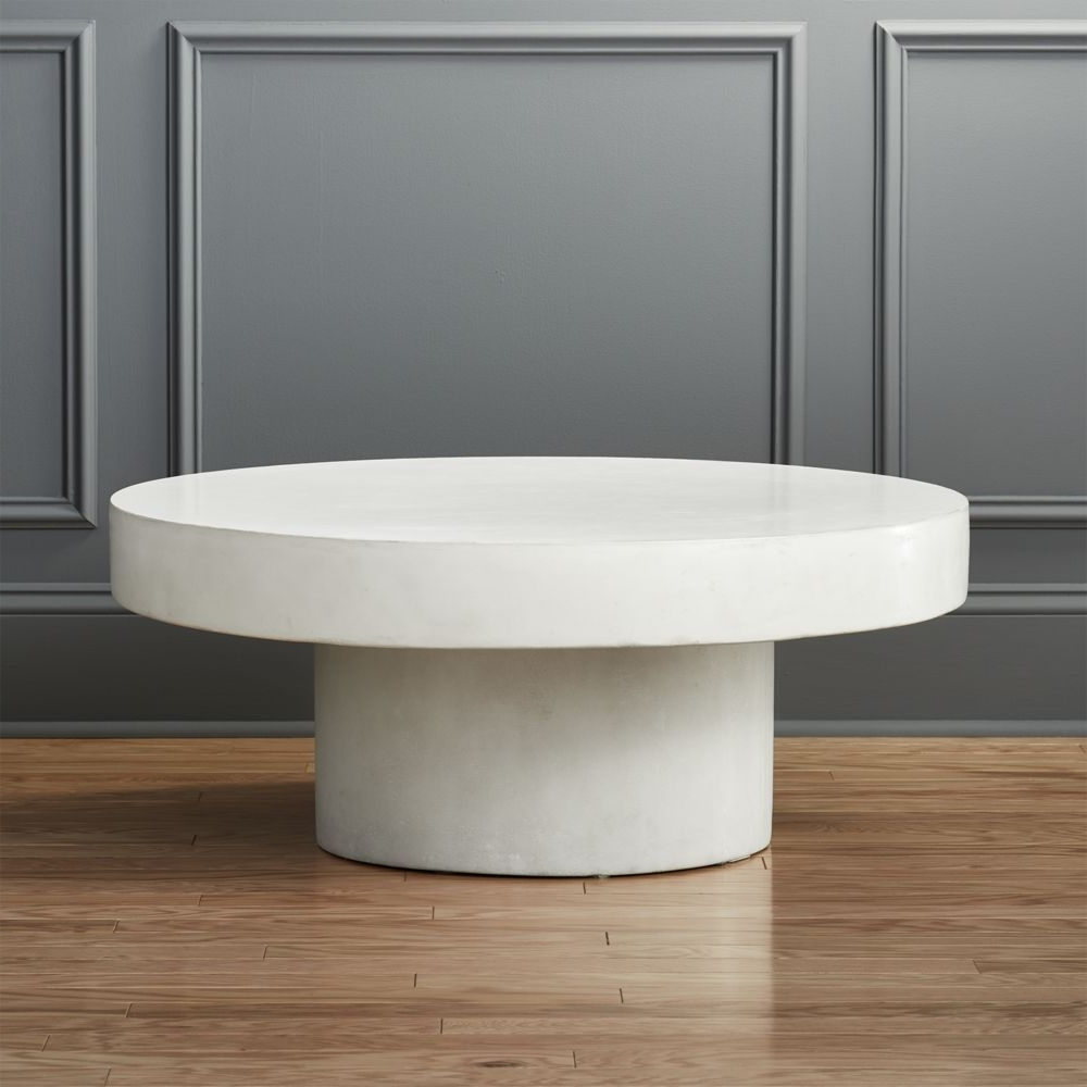 Featured Photo of Shroom Large Coffee Tables