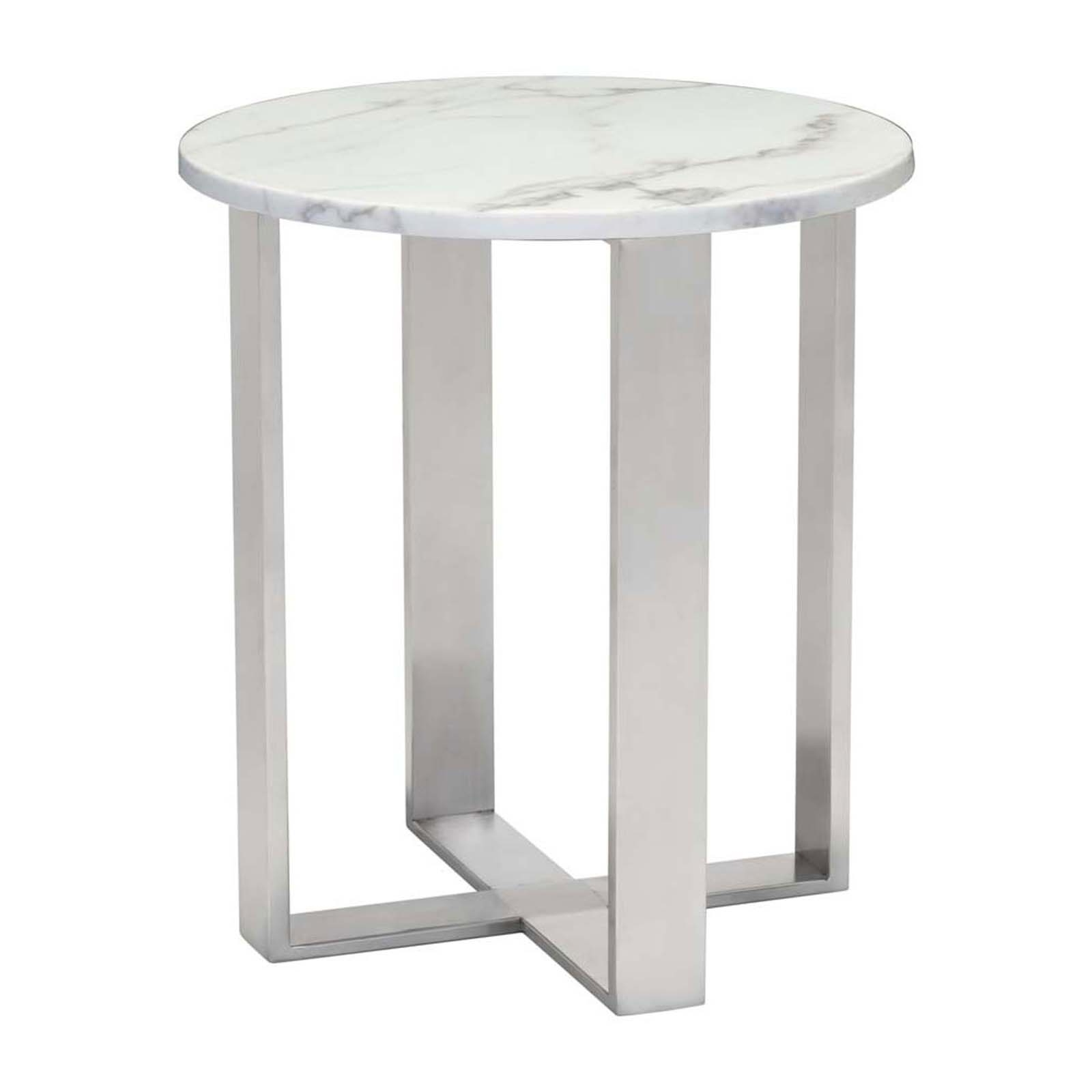 Side Tables Intended For Most Popular Broll Coffee Tables (View 12 of 20)