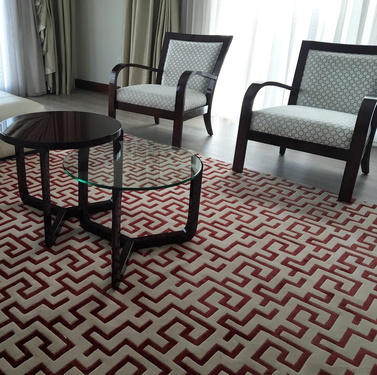 "Sinuous Lines Design On Twitter: ""stacked Coffee Tables (View 14 of 20)"