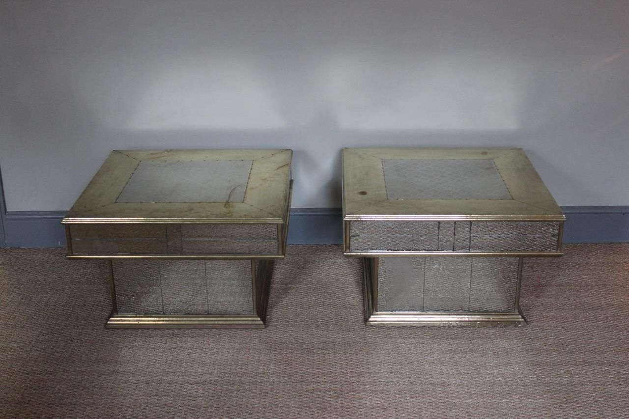 Spanish Coffee Tables From R (View 5 of 20)