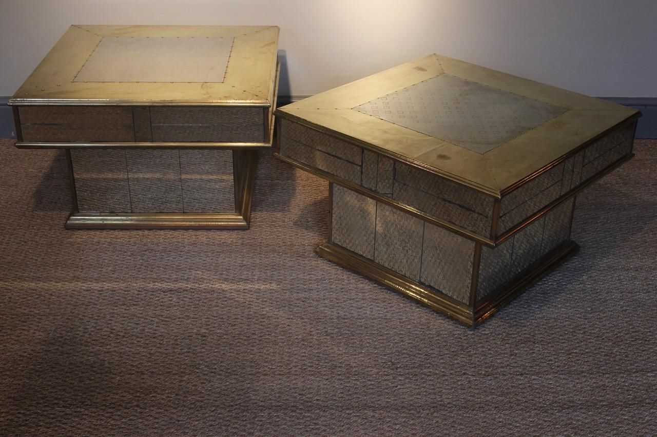 Spanish Coffee Tables From R (View 7 of 20)