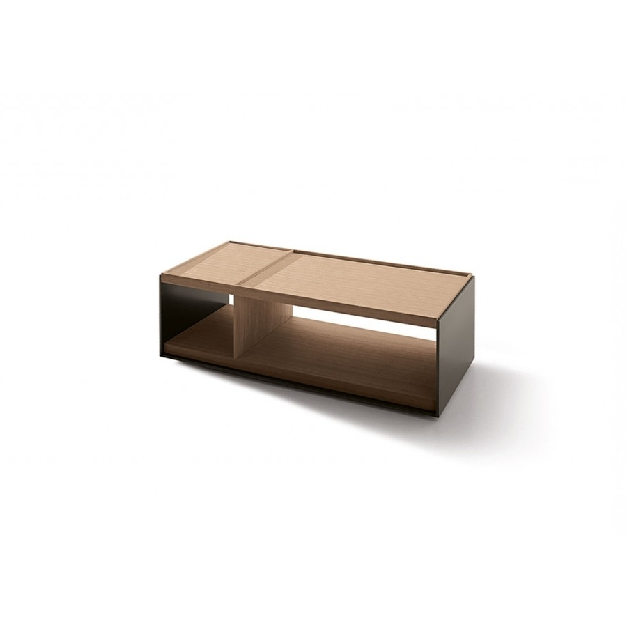 Surface 120 Modular Coffee Tableb&b Italia, Designvincent Within Most Current Modular Coffee Tables (View 7 of 20)