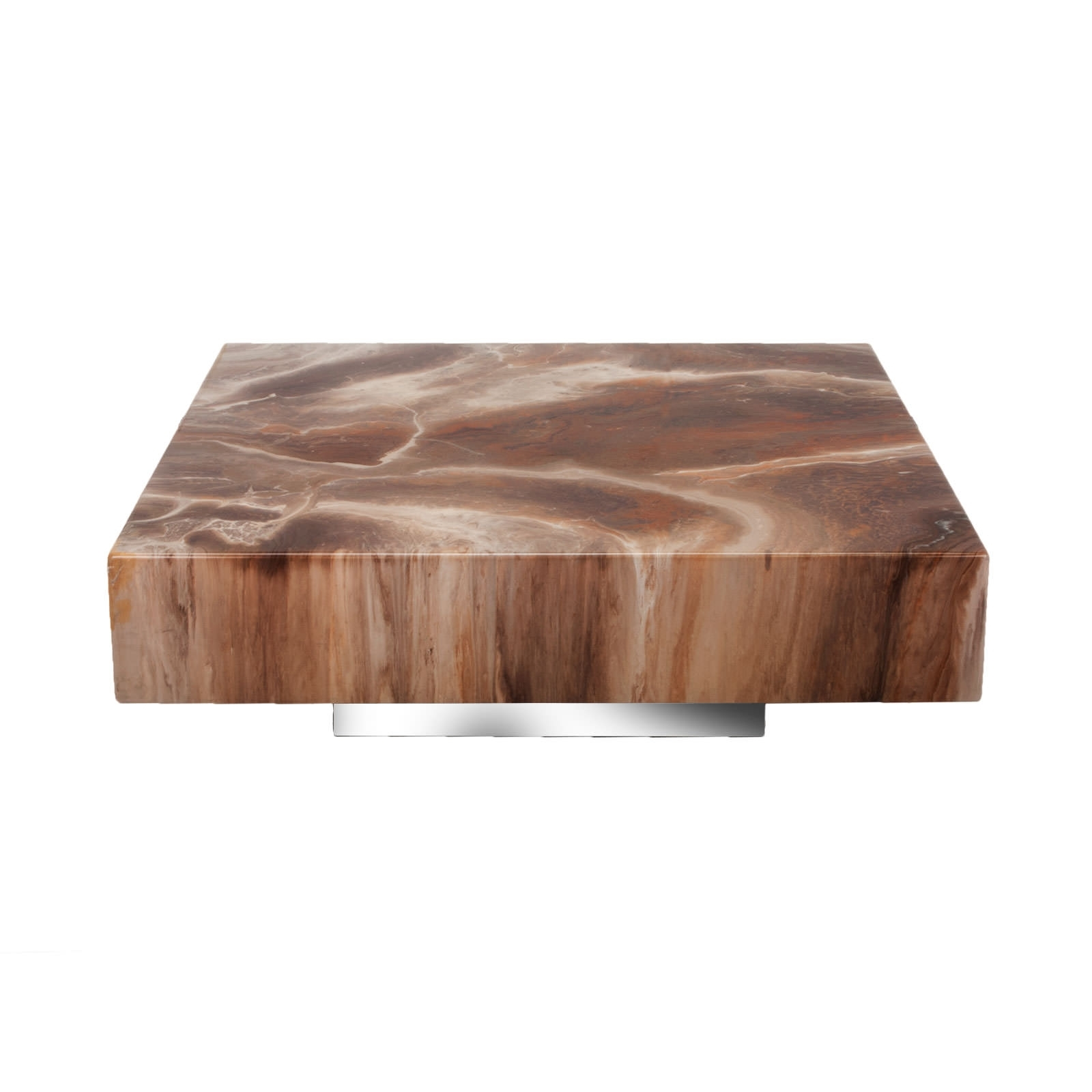 Sushi Ichimura Decor With Most Popular Alcide Rectangular Marble Coffee Tables (View 17 of 20)