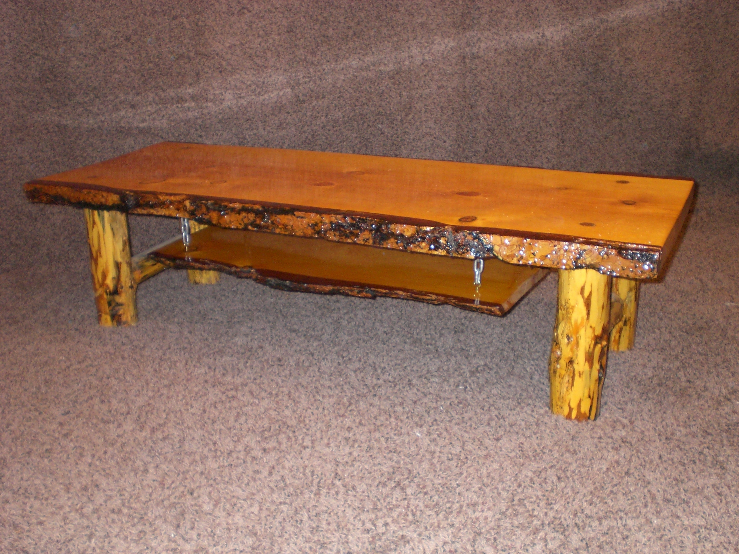 Tables Pertaining To Most Popular Natural Pine Coffee Tables (View 18 of 20)
