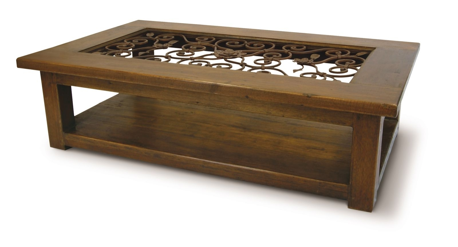 Featured Photo of Spanish Coffee Tables
