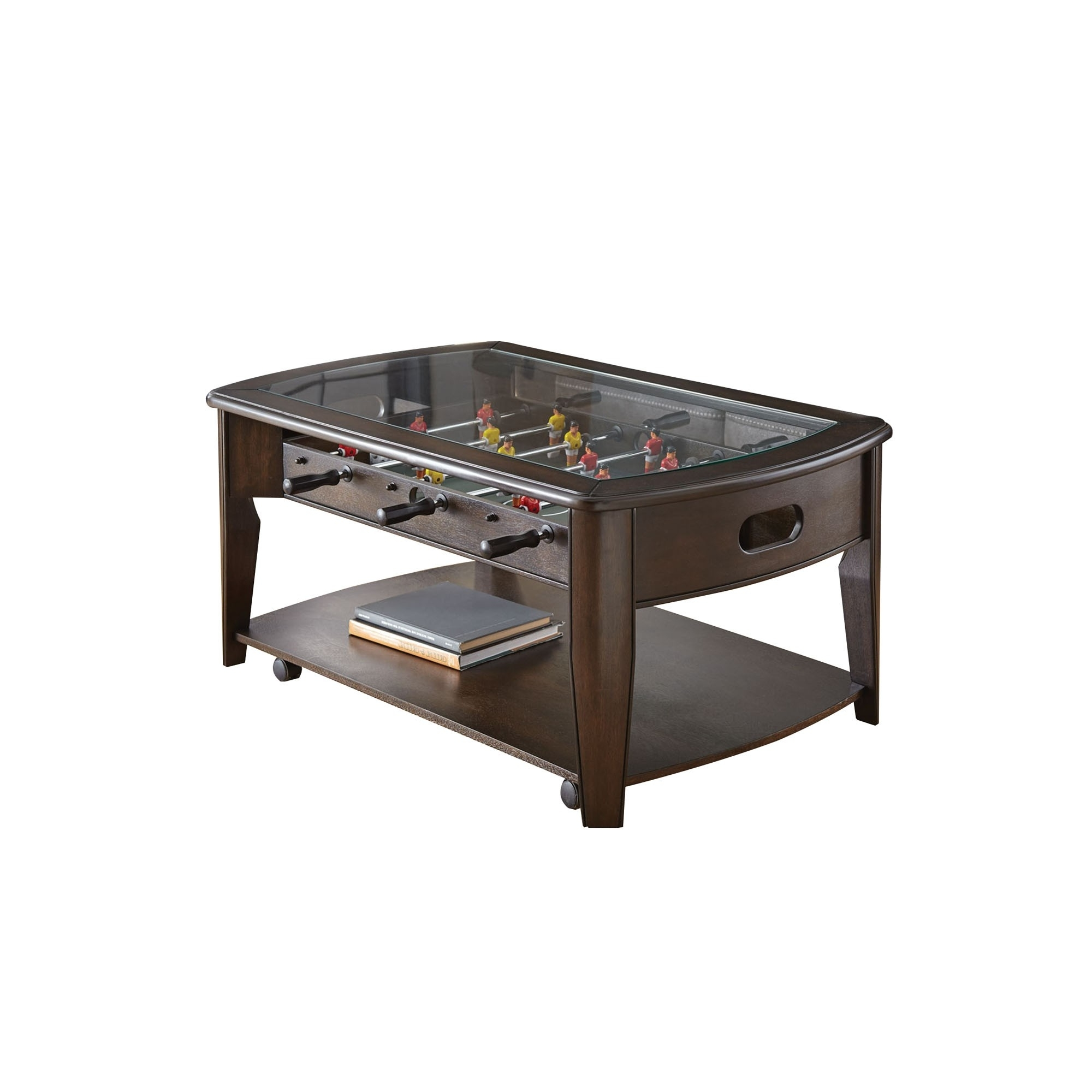 Tepperman's With Most Recently Released Ontario Cocktail Tables With Casters (View 2 of 20)