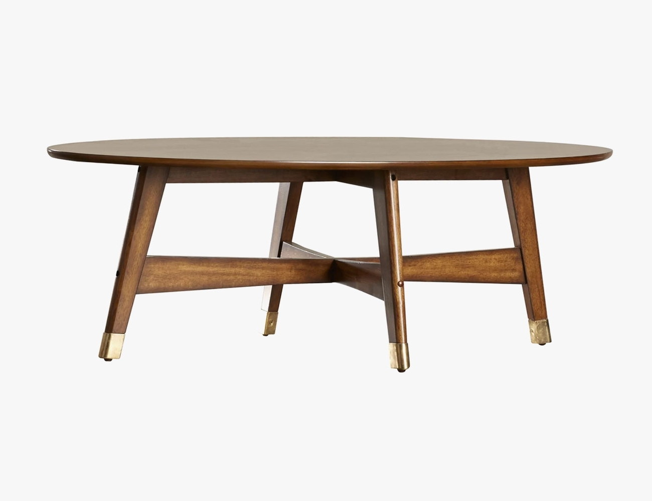 The Best Coffee Tables For Every Budget And Style For Famous Shroom Large Coffee Tables (View 12 of 20)