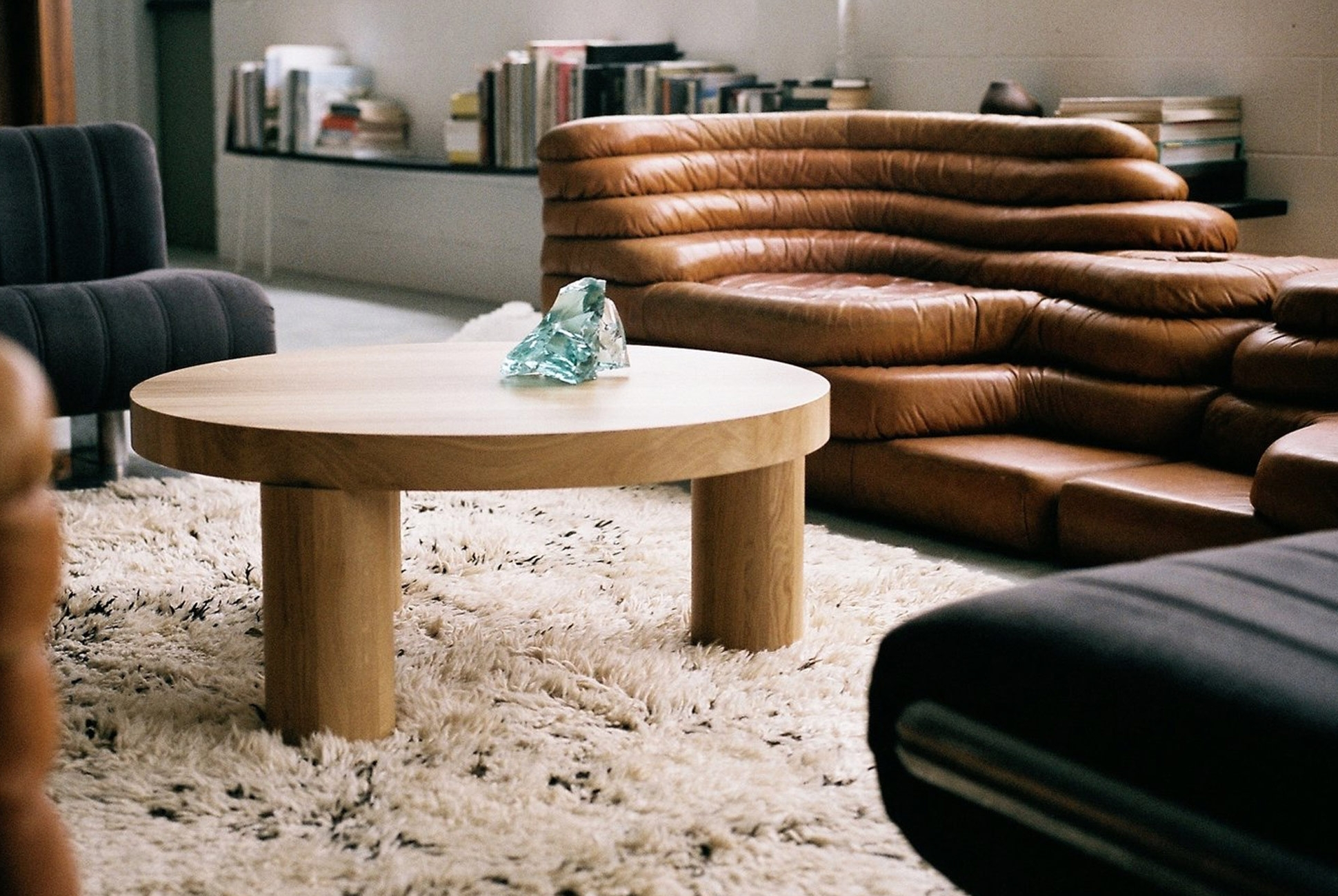 The Best Coffee Tables For Every Budget And Style With Regard To Most Up To Date Shroom Coffee Tables (View 2 of 20)