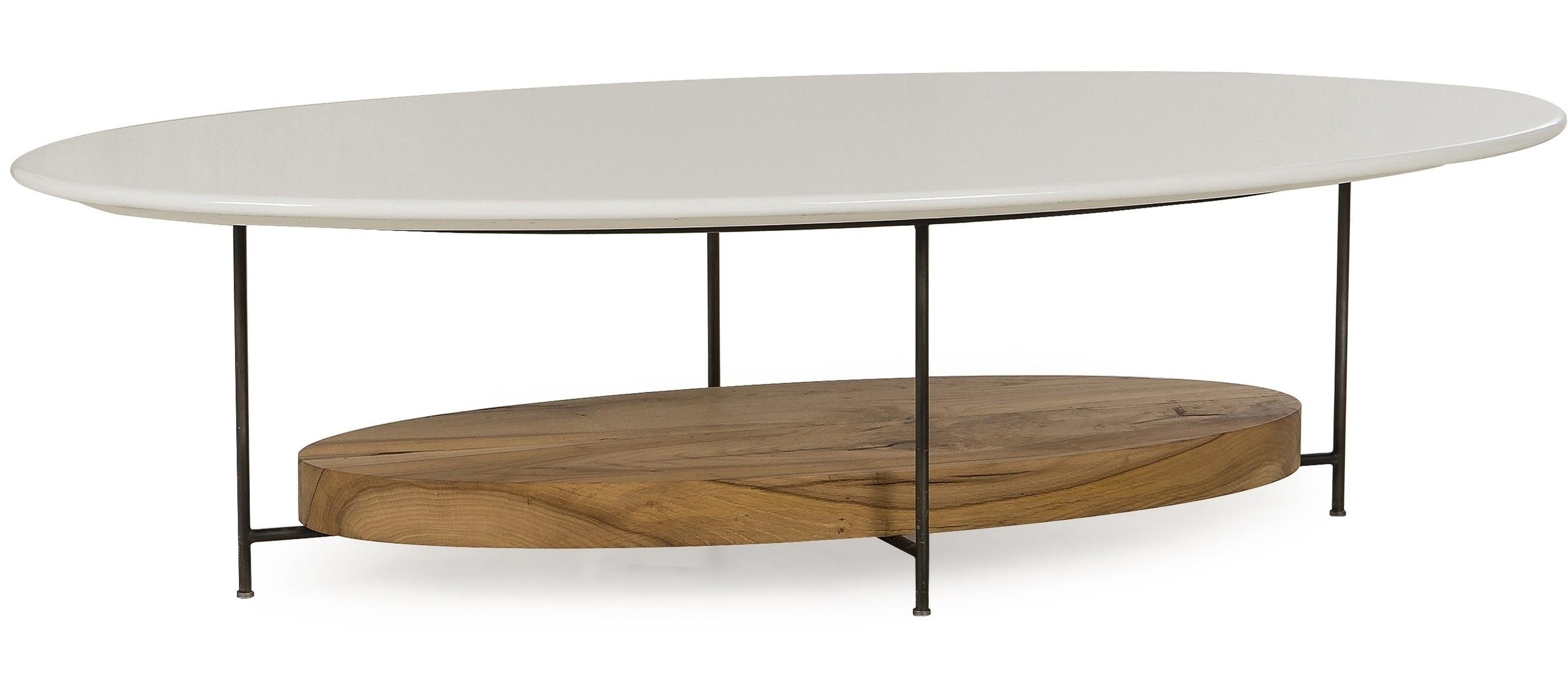 Thomas Bina Olivia Coffee Table (View 13 of 20)