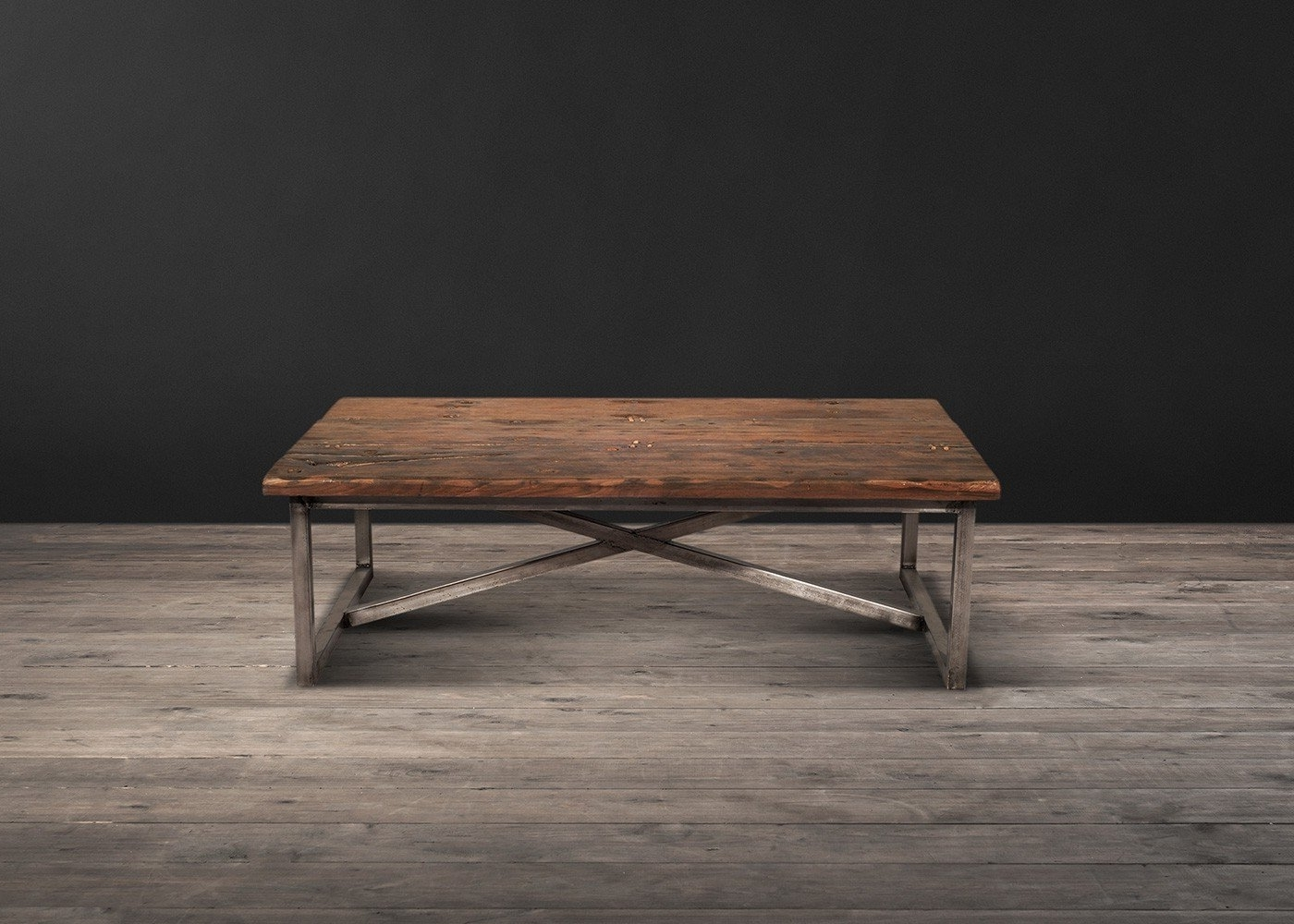 Timothy Oulton Axel Coffee Table (View 11 of 20)