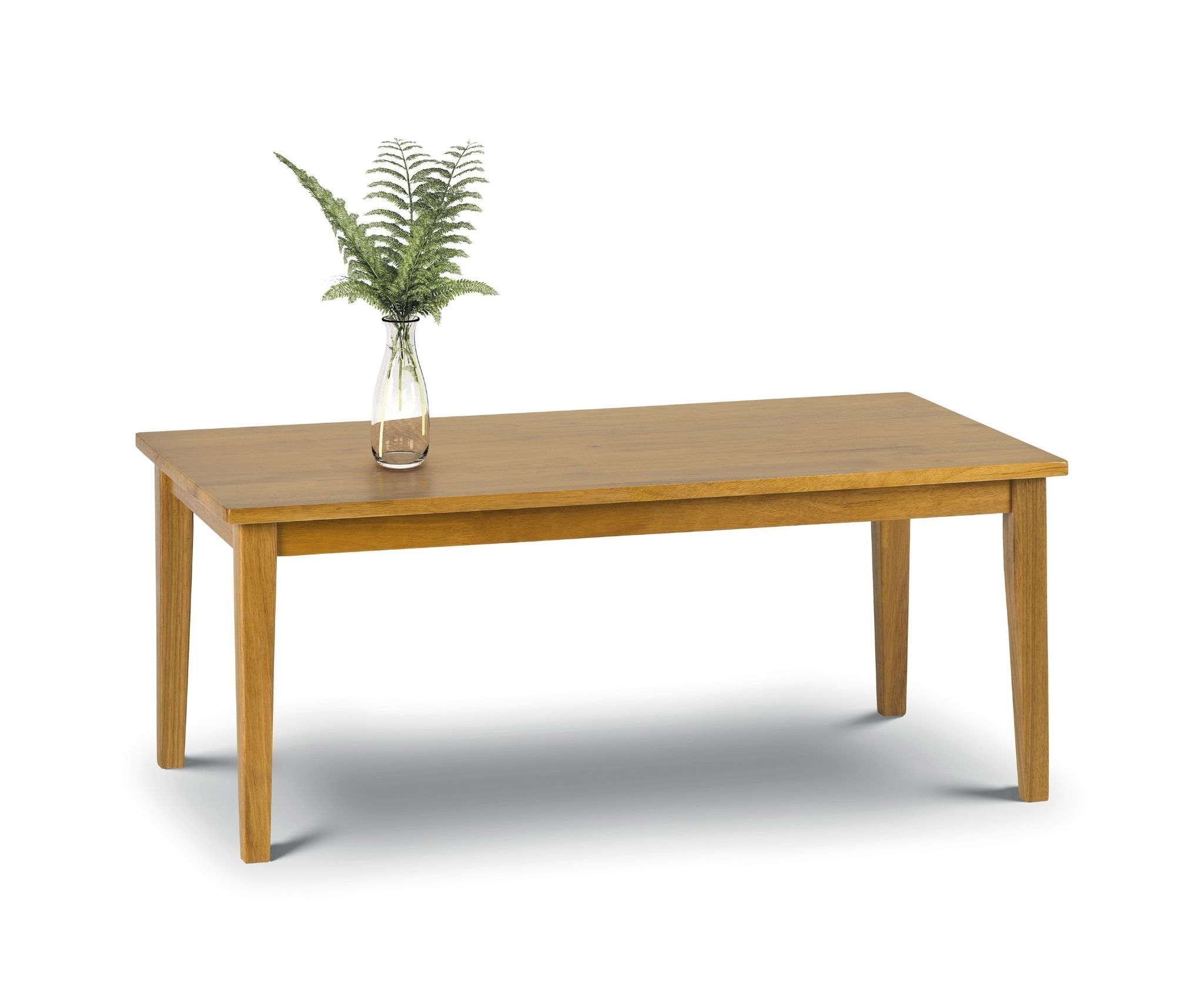 Toledo Natural Light Oak Finish Coffee Table Jb151 Inside Most Current Light Natural Coffee Tables (View 7 of 20)