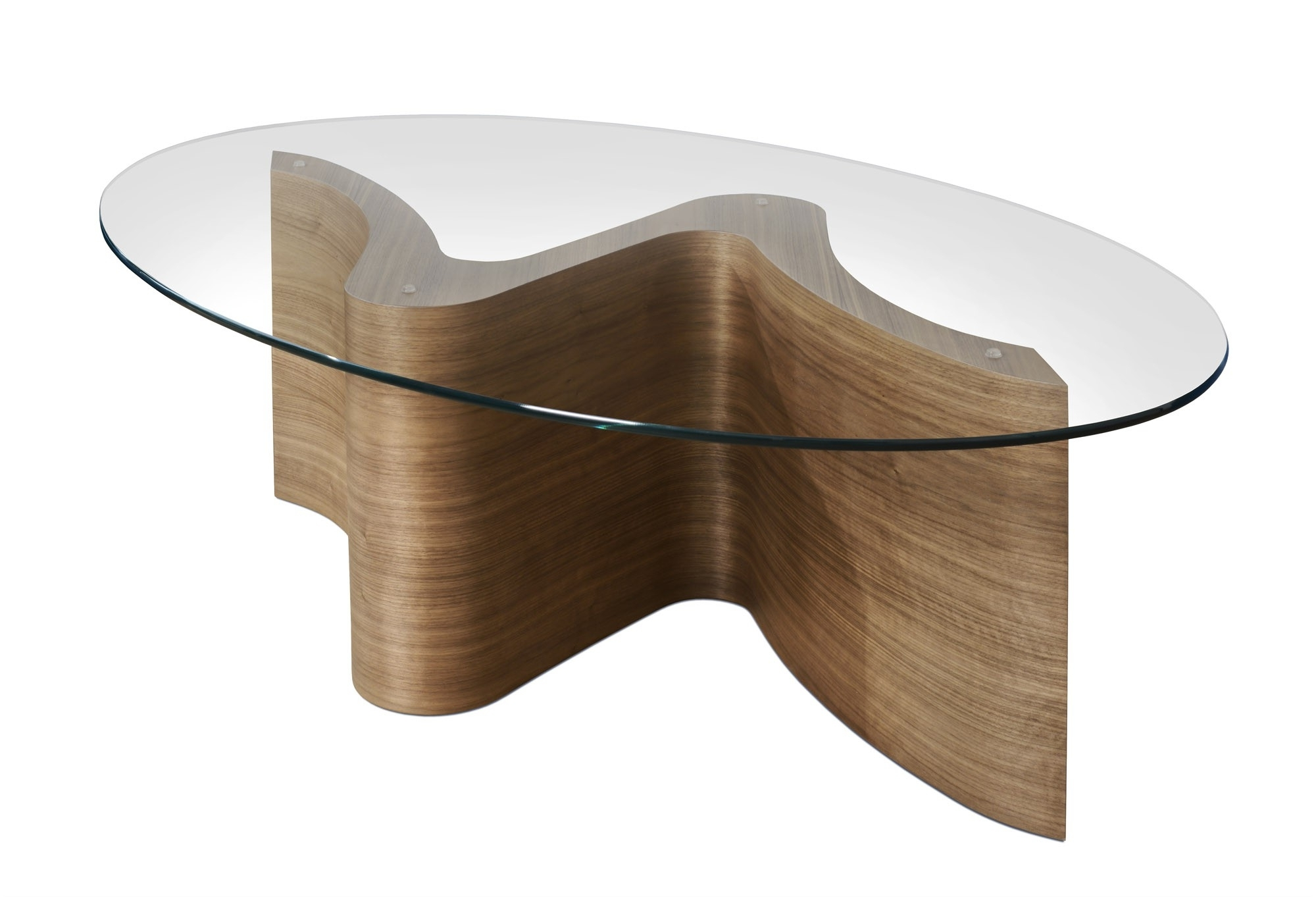 Tom Schneider Serpent Ser00150 Small Coffee Table (View 4 of 20)