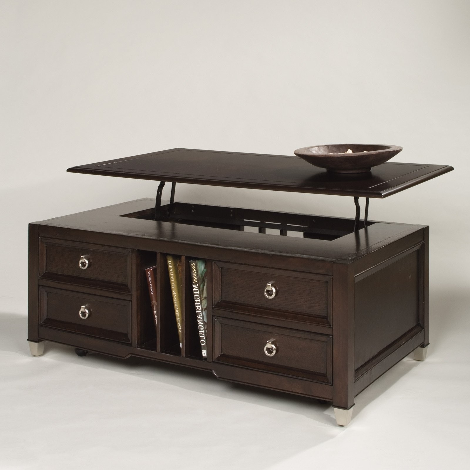 Trendy Kelvin Lift Top Cocktail Tables Inside 18 Beautiful Flip Up Coffee Table (View 9 of 20)